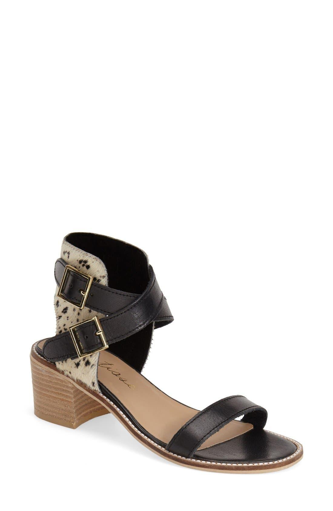 Alternate Image 1 Selected - Matisse 'Orin' Sandal (Women)