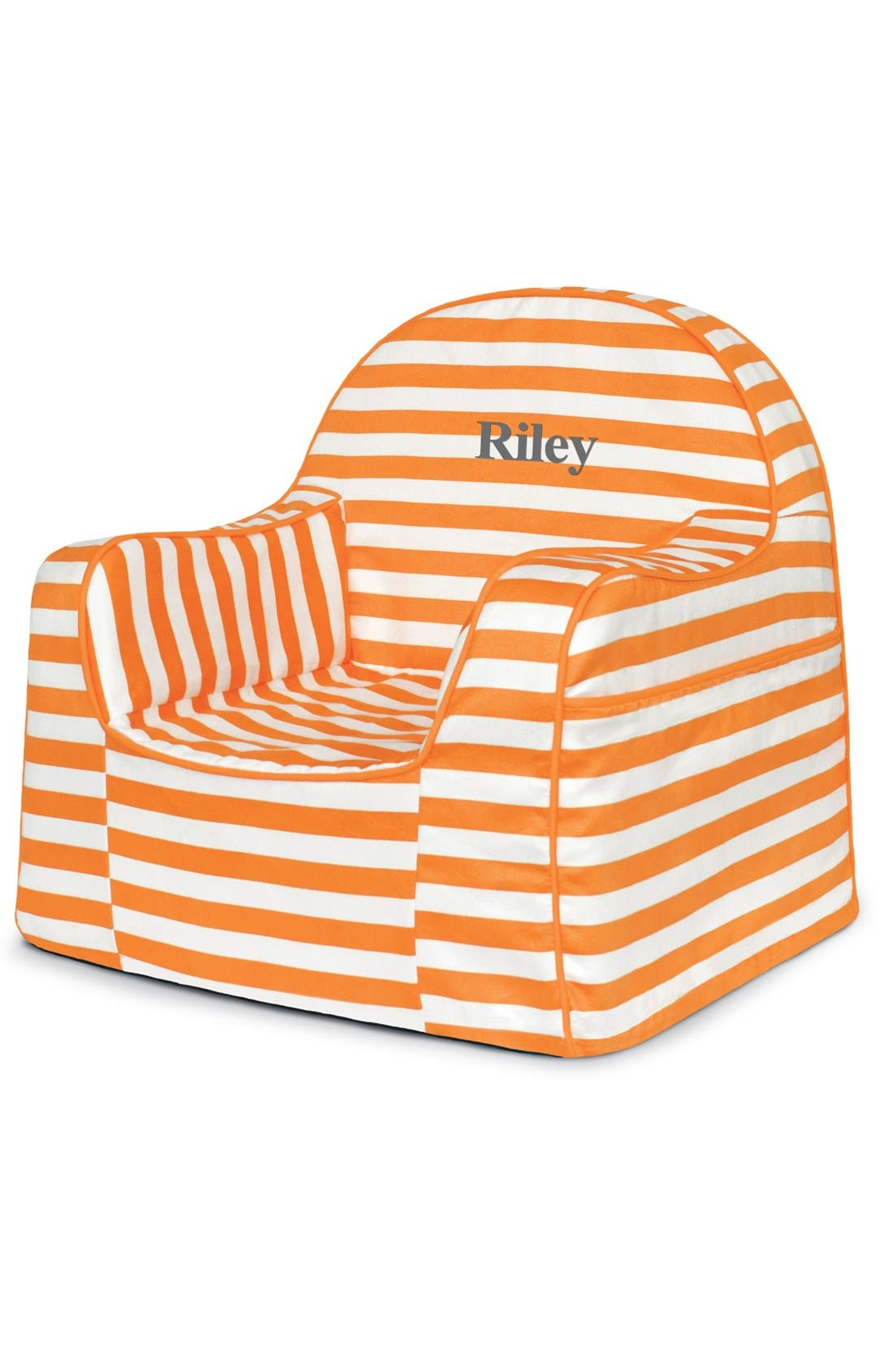 P'kolino 'Personalized Little Reader' Chair (Toddler)