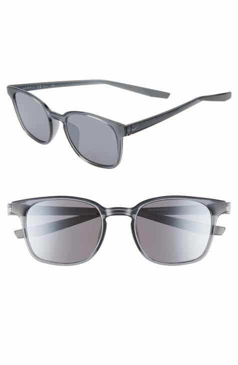 Nike Session Core 51mm Square Sunglasses