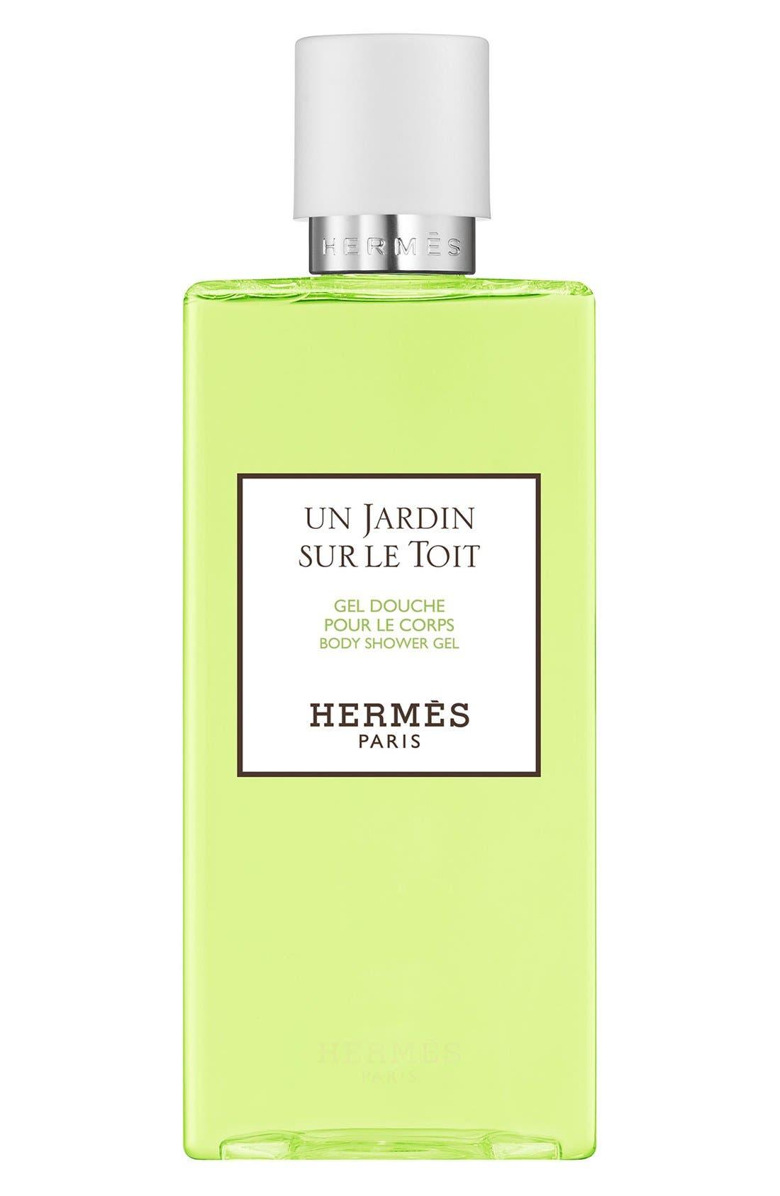 Hermès Le Jardin sur le Toit - Body shower gel