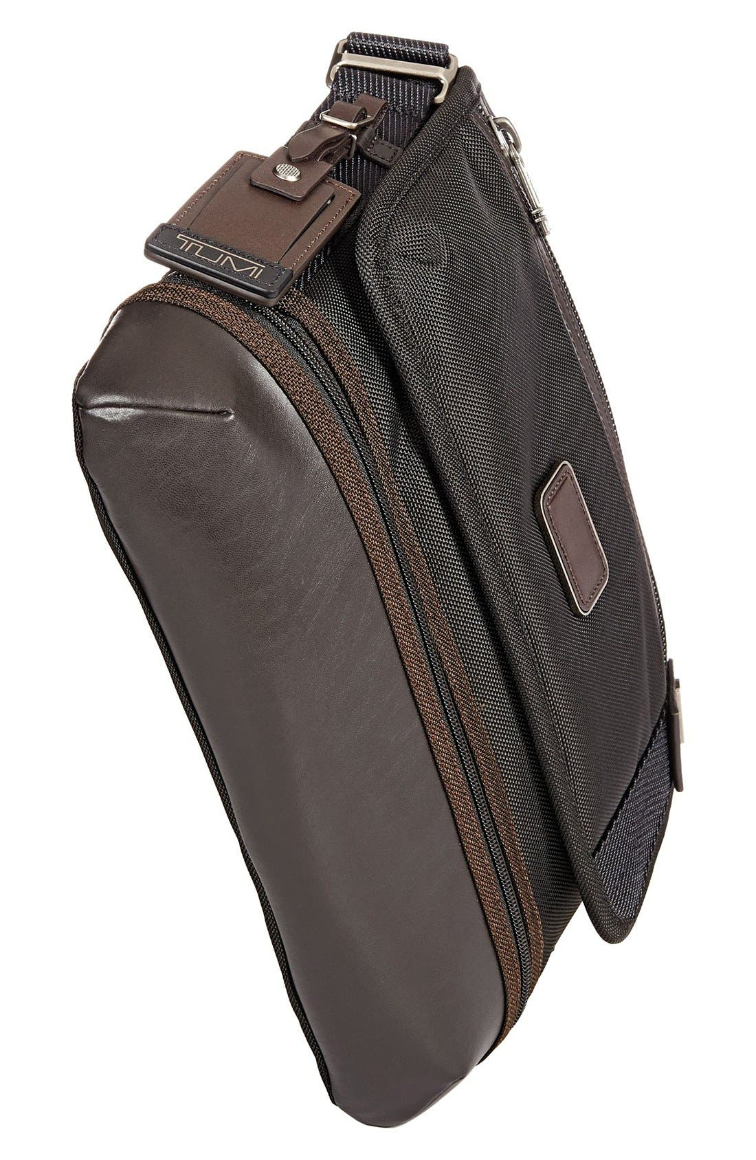 Alternate Image 5  - Tumi 'Alpha Bravo - Beale' Crossbody Bag