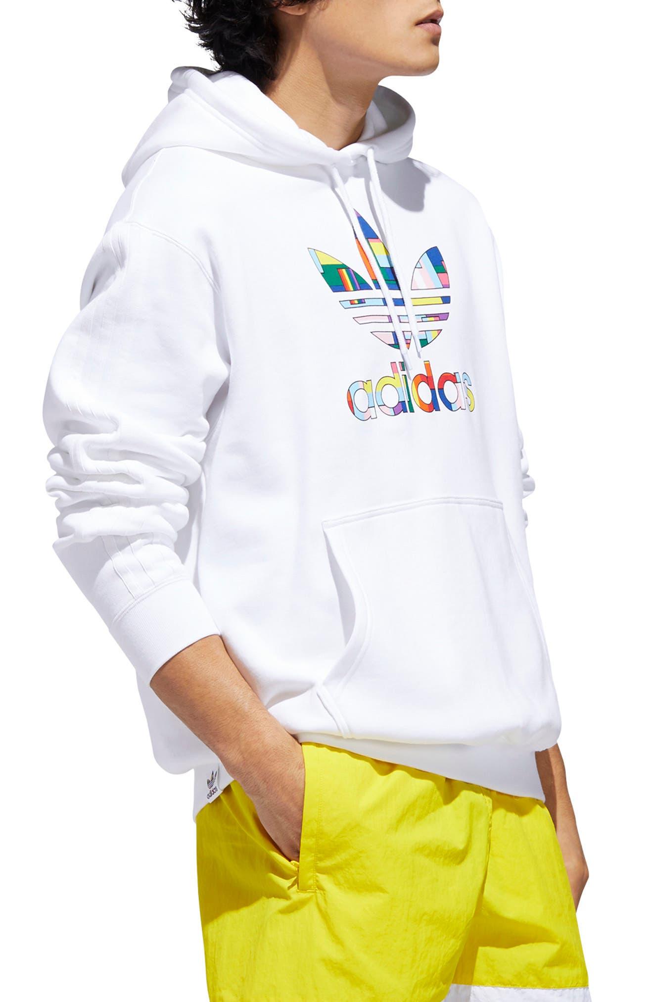 Men's Hooded Hoodies & Sweatshirts | Nordstrom