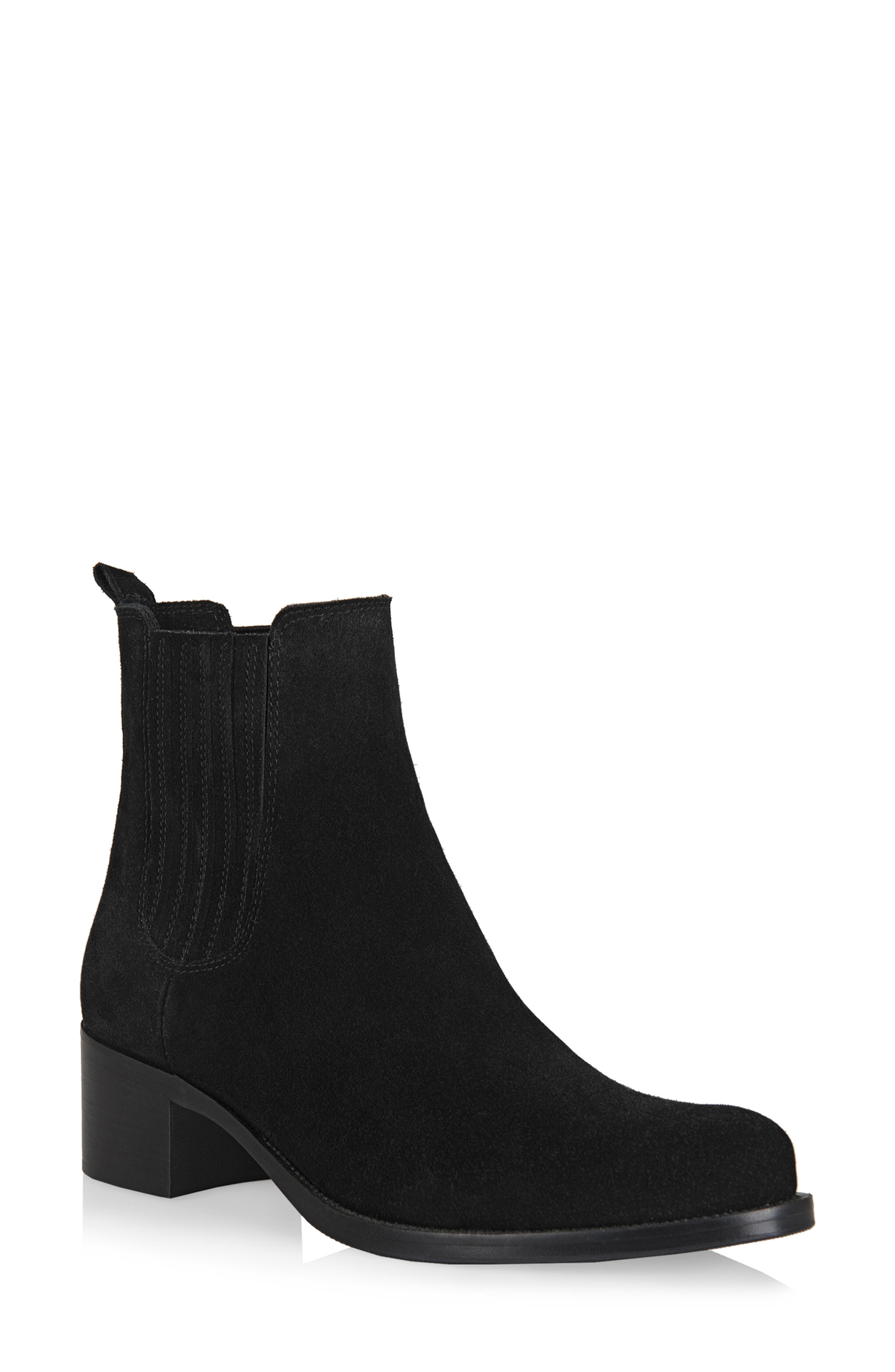 Women's Dress Booties \u0026 Ankle Boots
