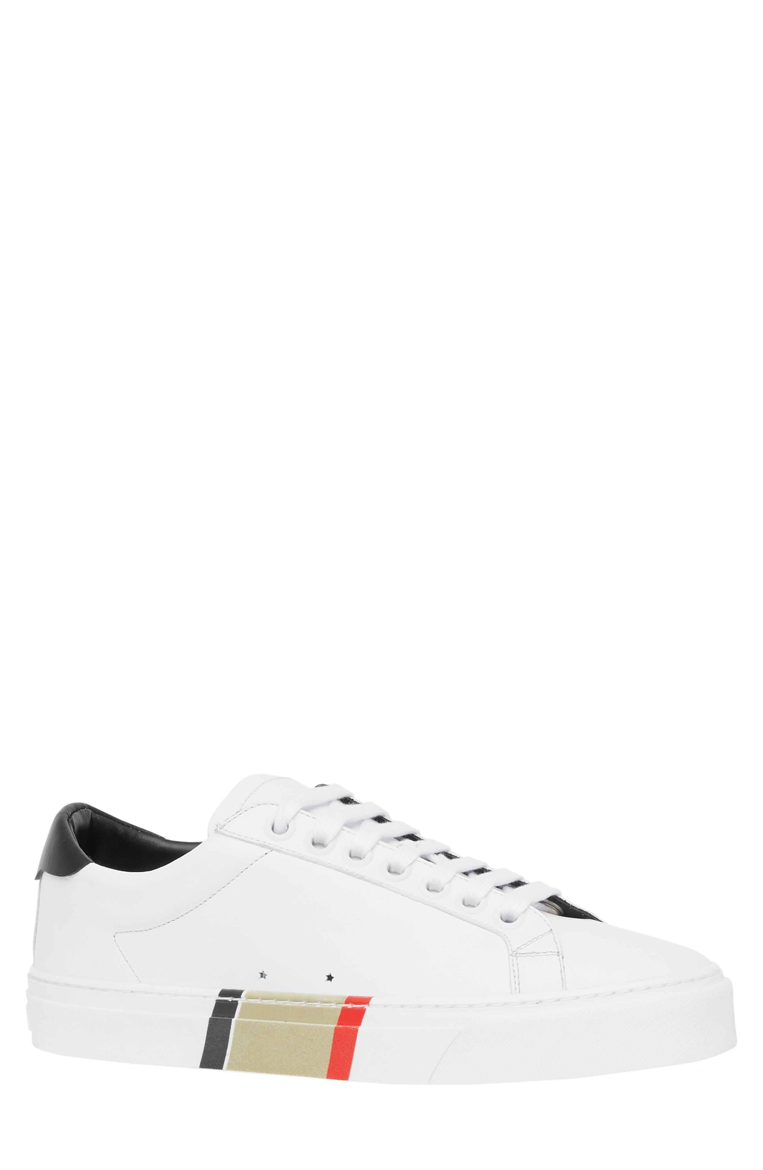 Burberry Designer Sneakers   Nordstrom