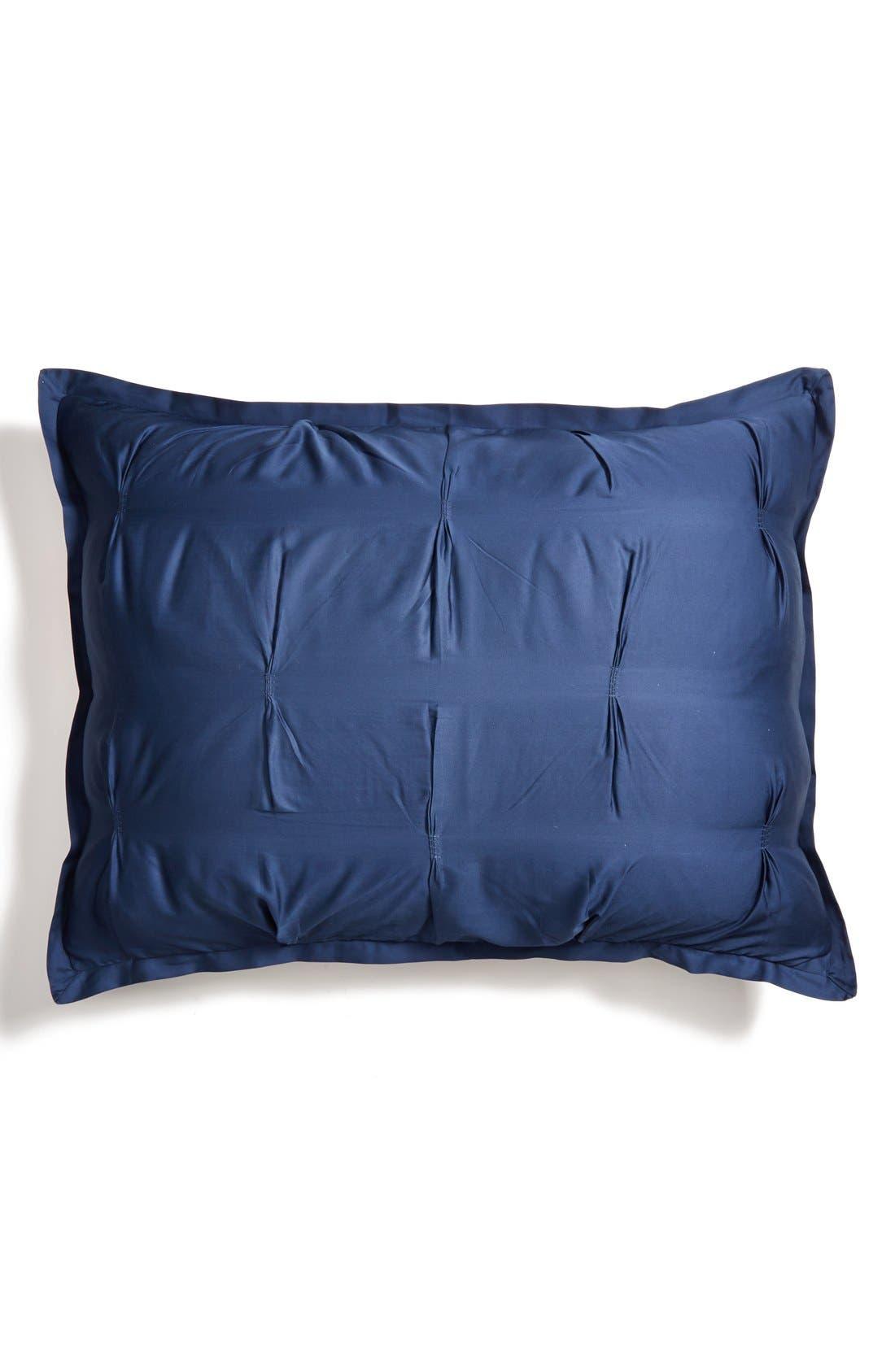 Alternate Image 5  - Blissliving Home Harper Reversible Duvet Cover & Sham Set