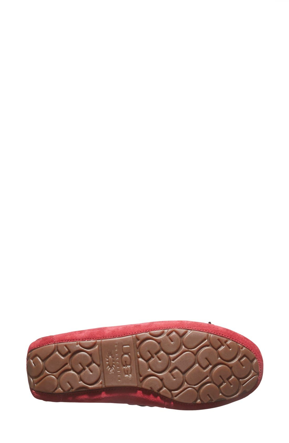 Alternate Image 4  - UGG® Australia 'Tate' Slipper (Women)