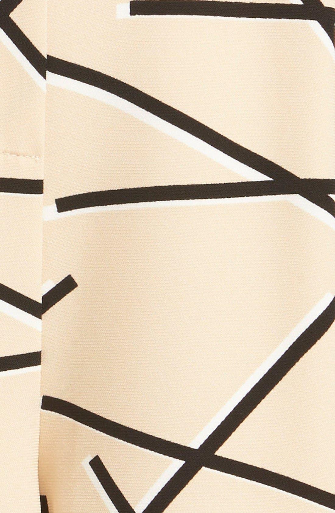 Alternate Image 3  - C/MEO Collective 'Power Trip' Culotte Jumpsuit