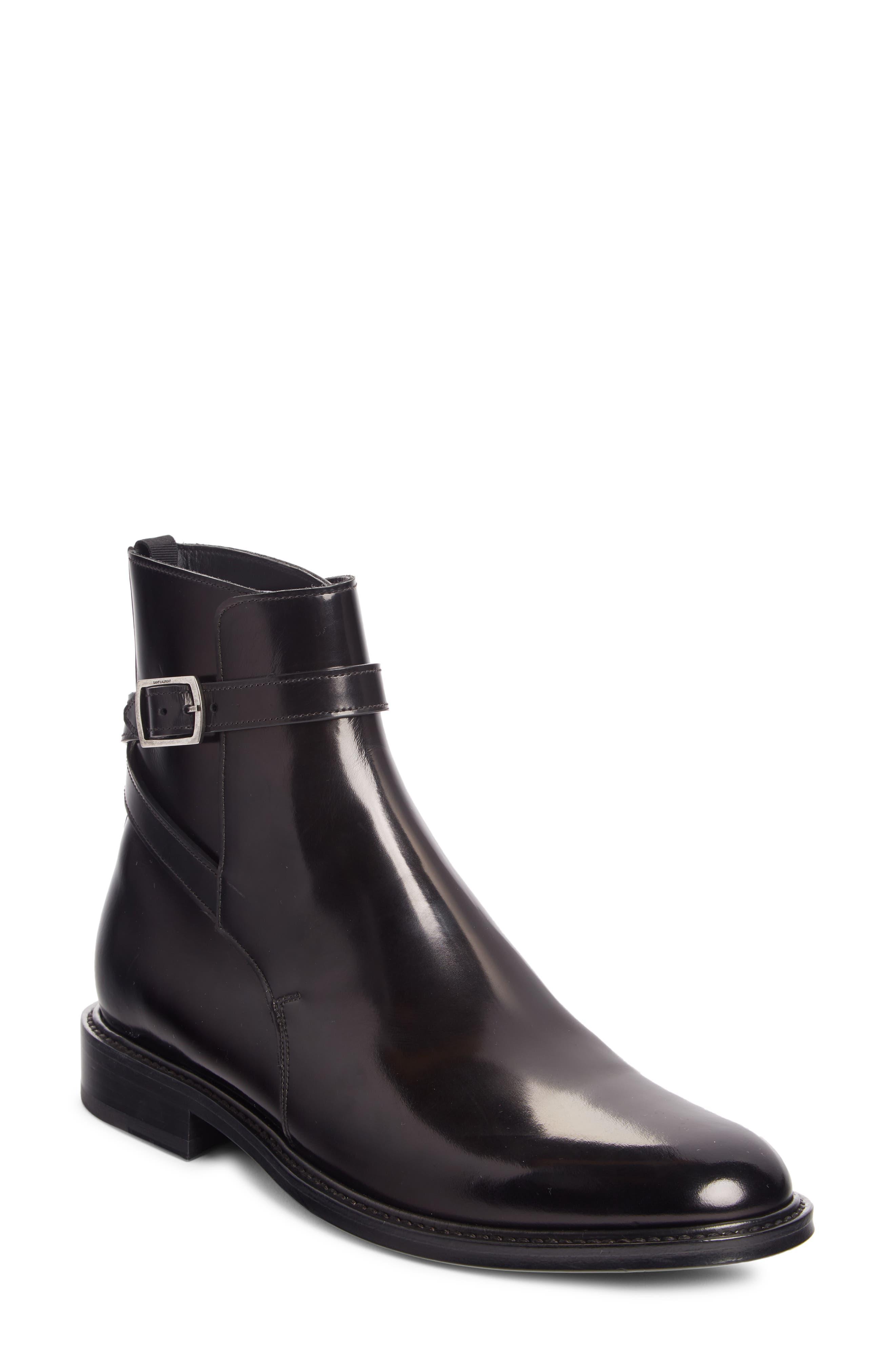 designer shoe boots