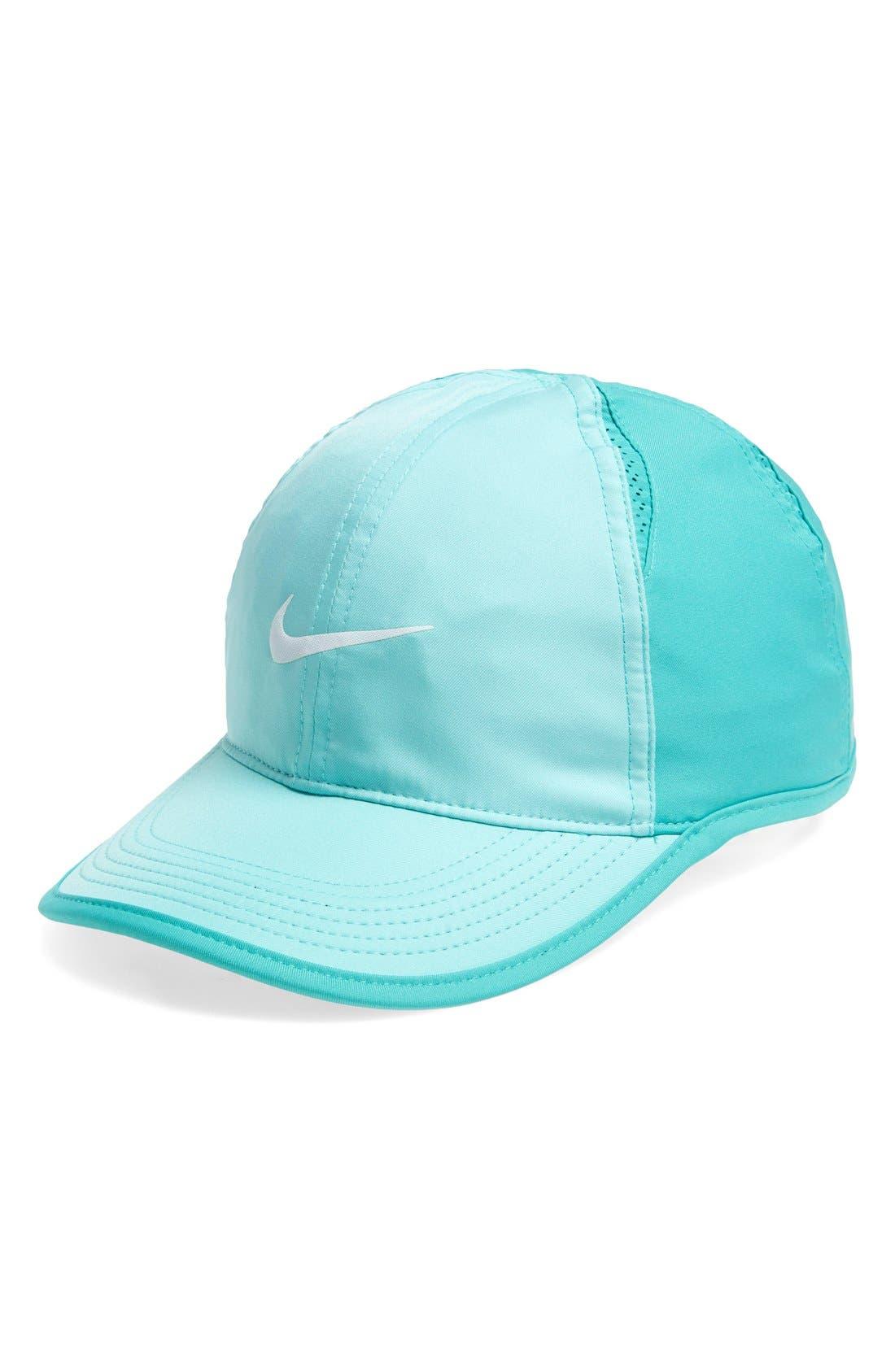 Main Image - Nike 'Feather Light' Dri-FIT Cap