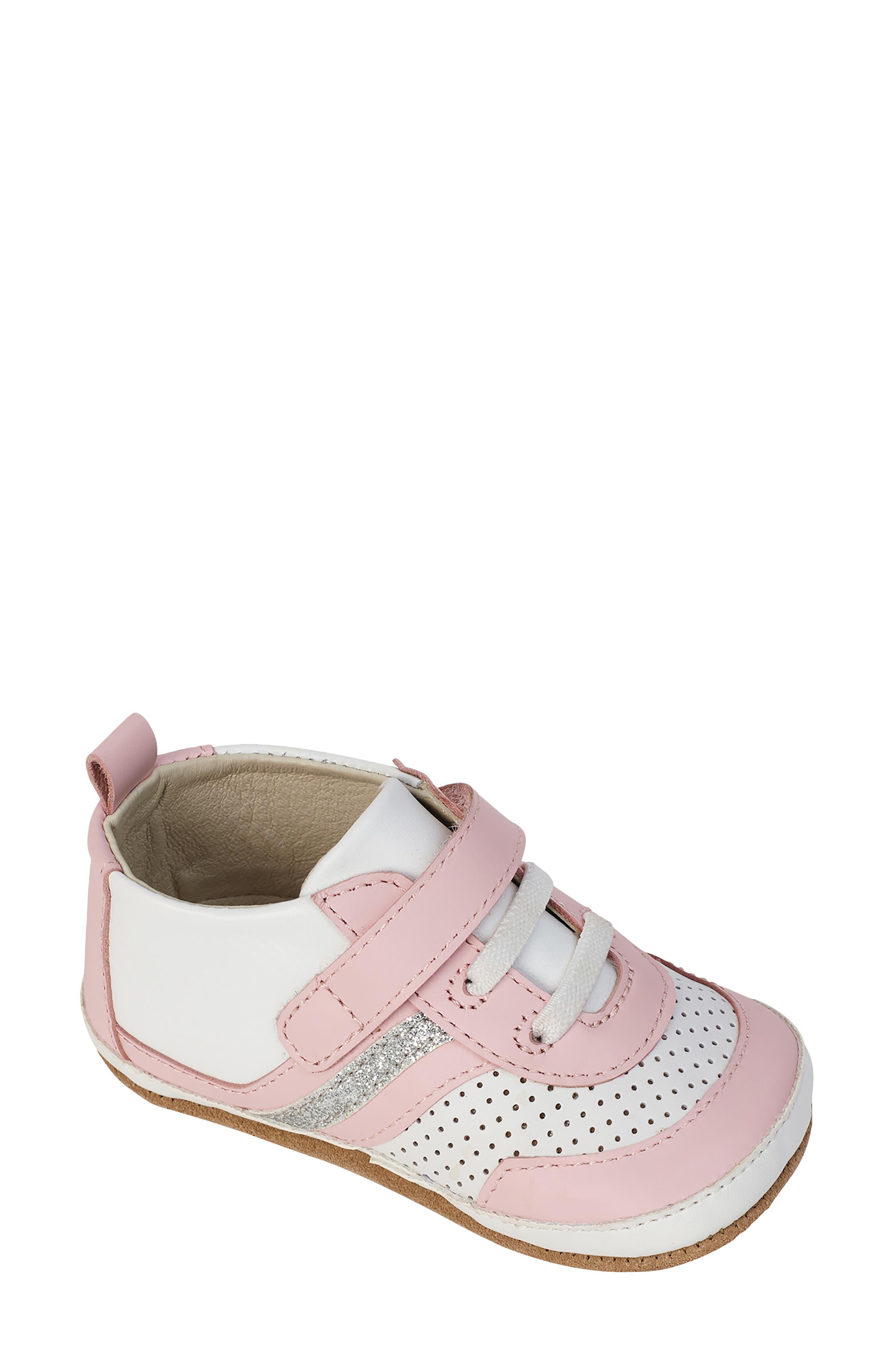Robeez Henry BK First Walker Infant//Toddler