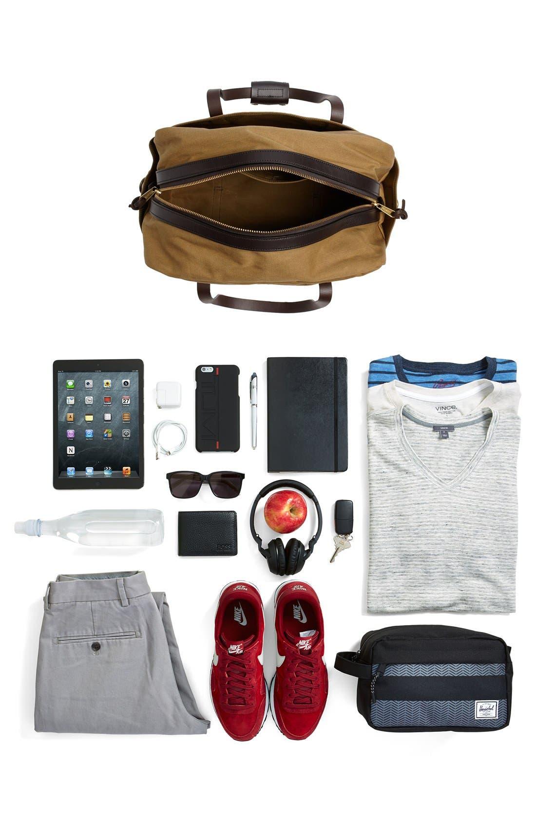 Alternate Image 5  - Filson Medium Travel Bag