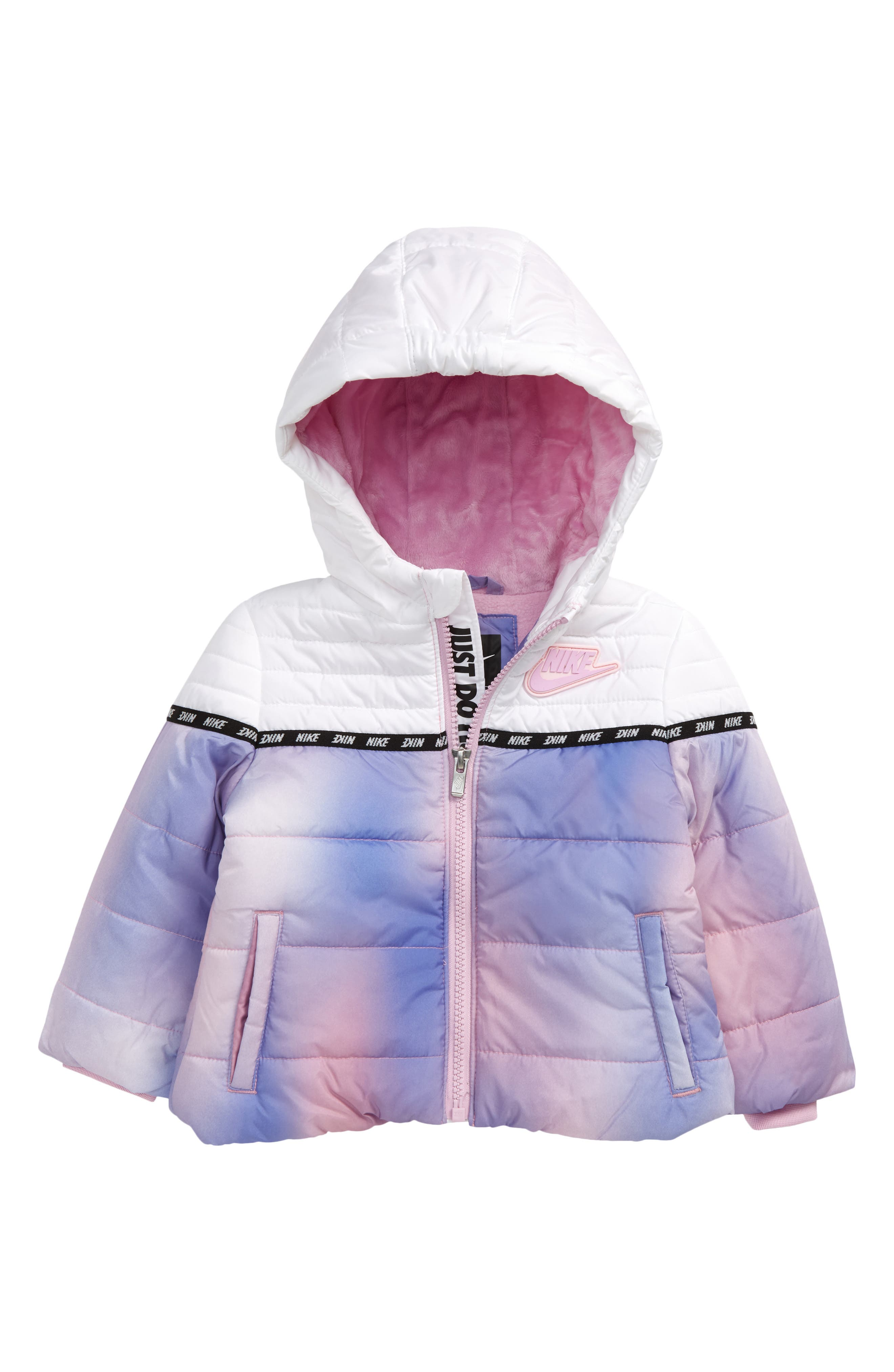 YiZYiF Kids Baby Girls Winter Hooded Trench Coat Wind Jacket Outerwear