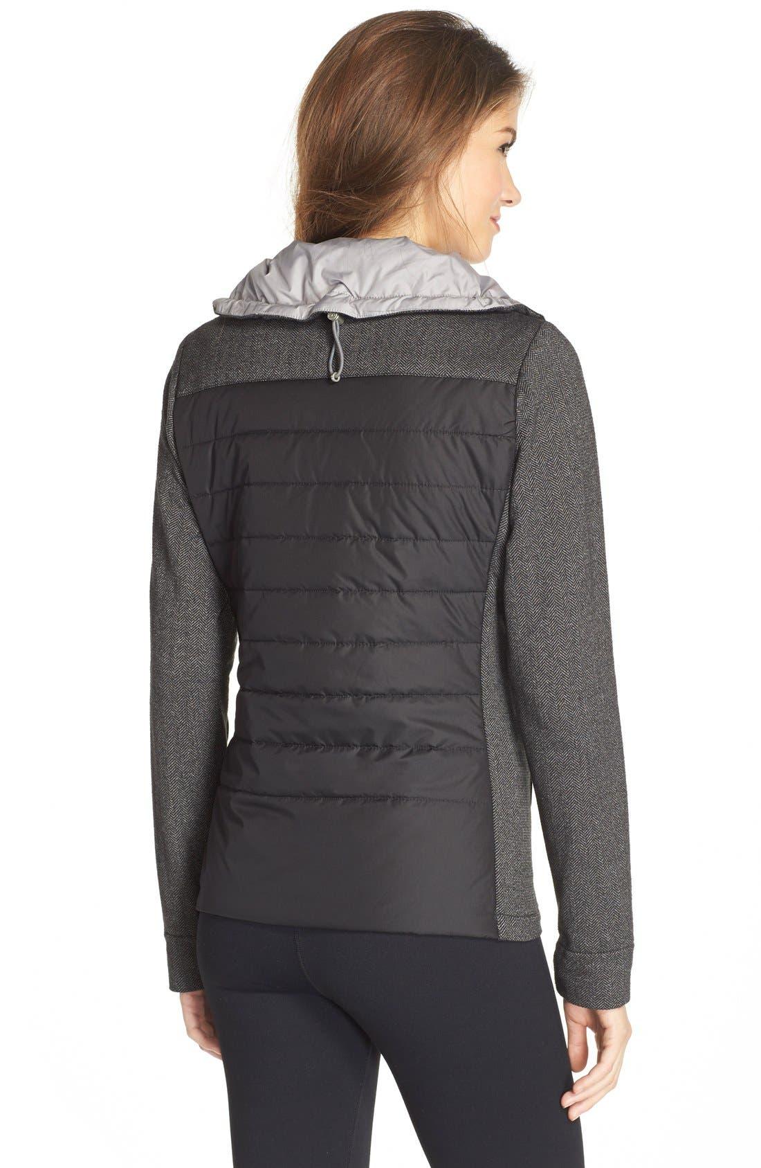 Alternate Image 2  - HellyHansen 'Astra' Jacket