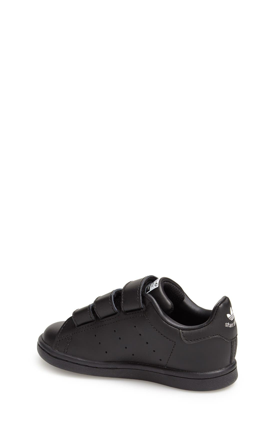 adidas \u0027Stan Smith\u0027 Leather Sneaker (Baby, Walker \u0026 Toddler) | Nordstrom