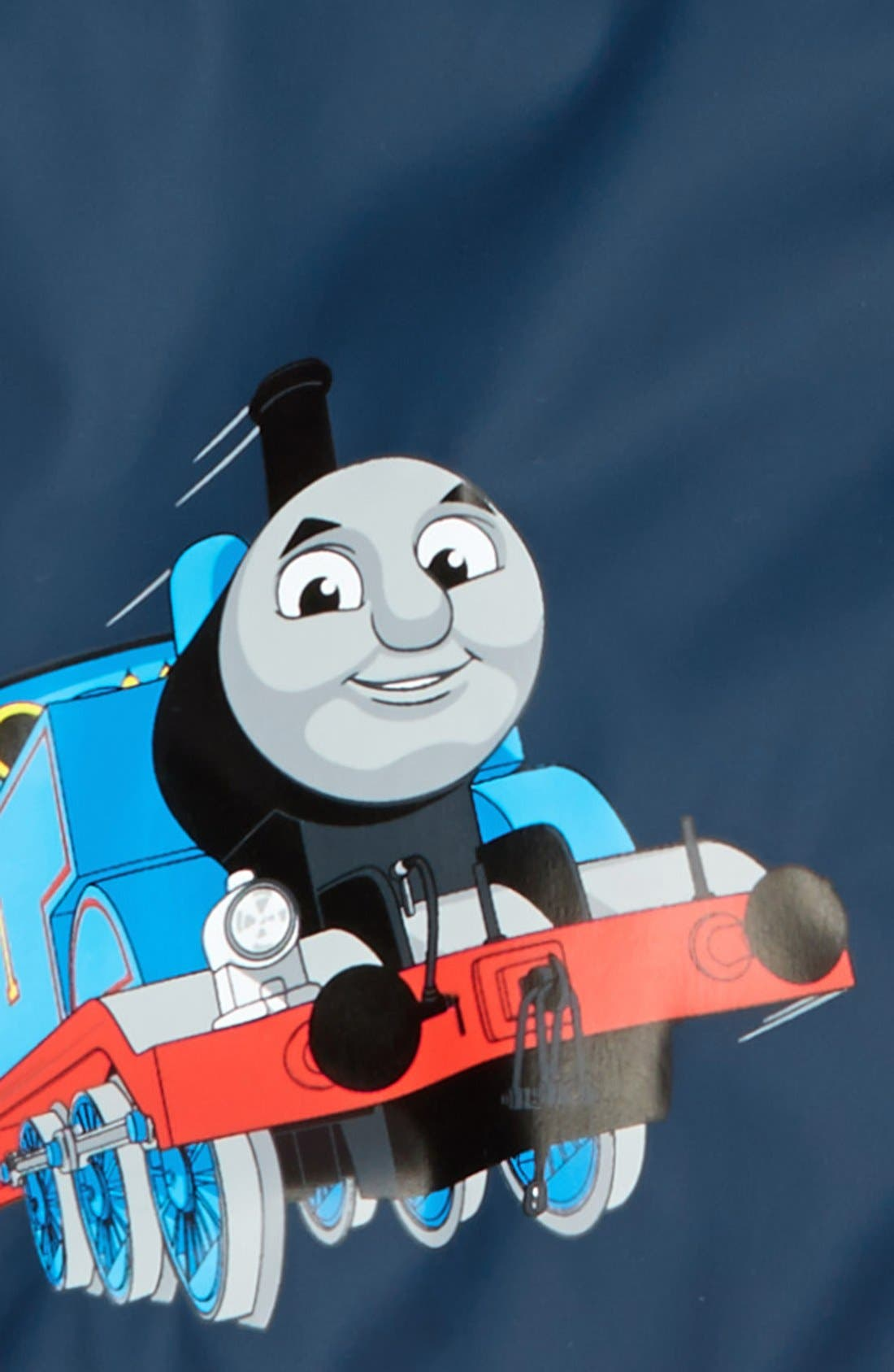 Alternate Image 3  - Western Chief 'Thomas the Tank Engine' Raincoat (Toddler & Little Kid)