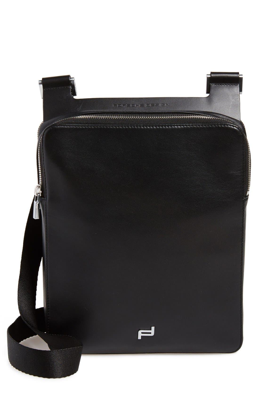 Main Image - Porsche Design 'Shyrt' City Bag