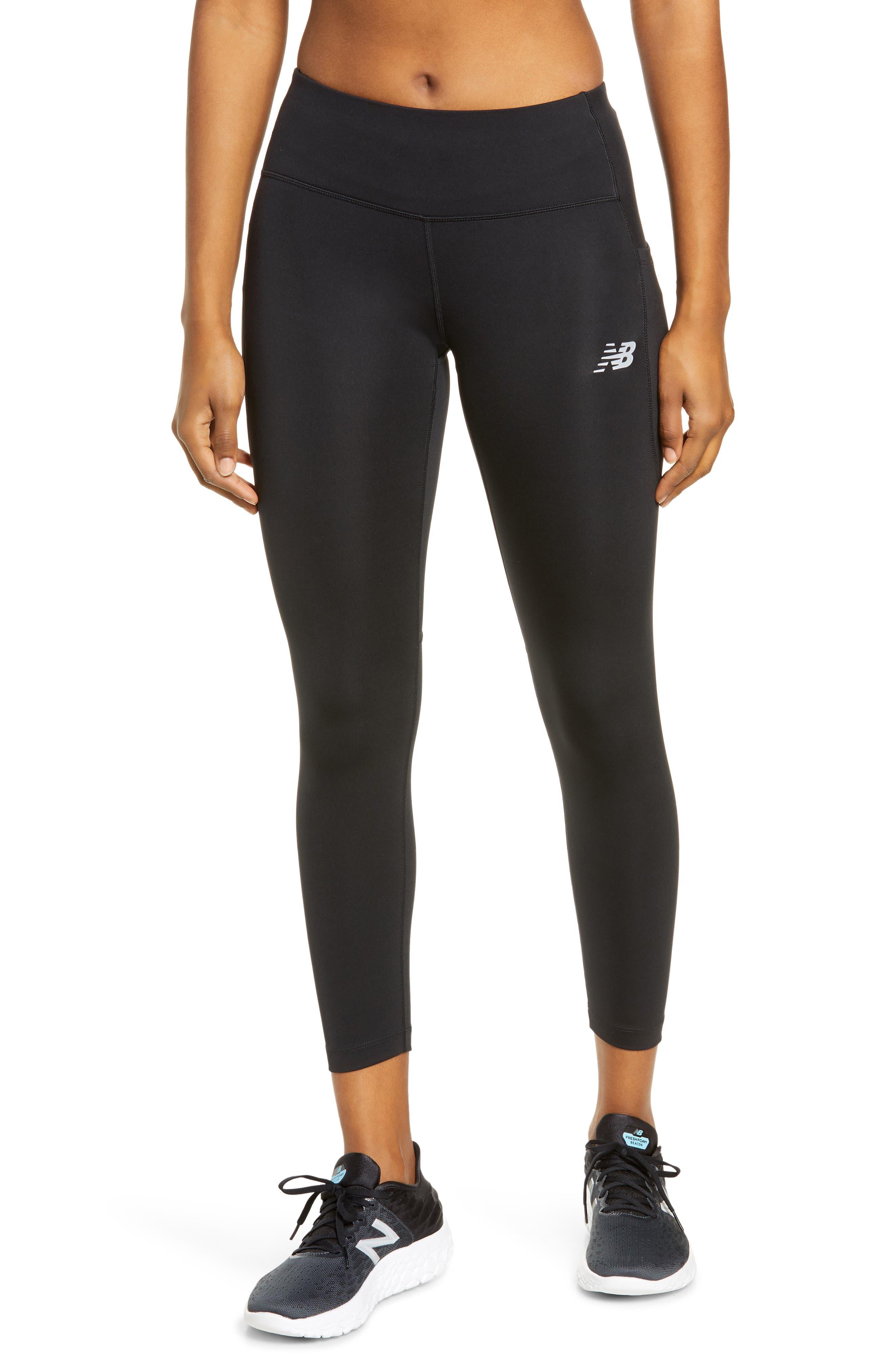 Women's New Balance Pants & Leggings | Nordstrom