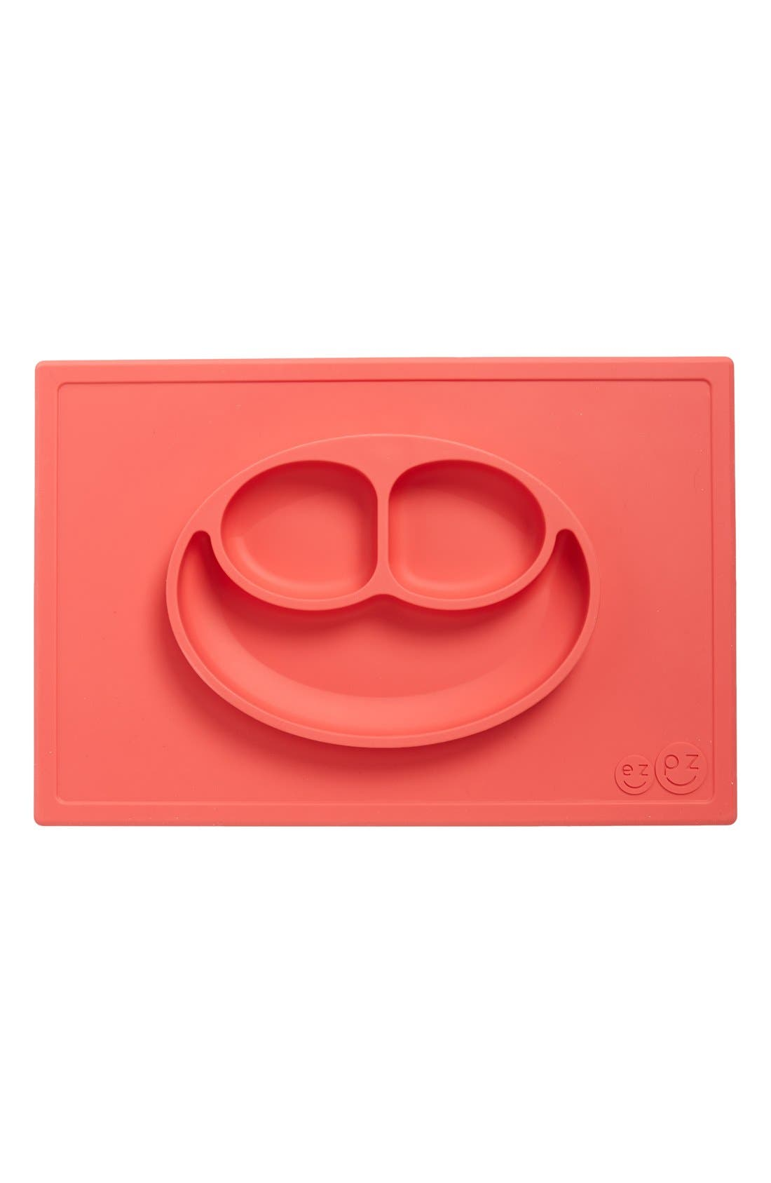 ezpz 'Happy Mat' Silicone Feeding Mat