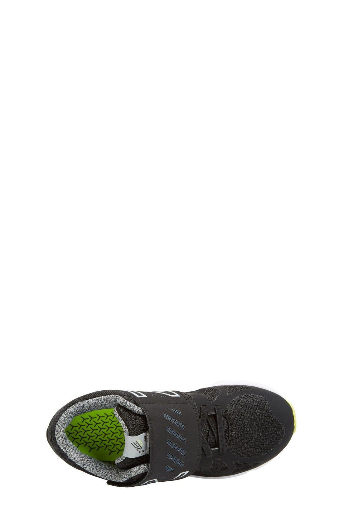 'Vazee Rush 200' Athletic Shoe,                             Alternate thumbnail 3, color,                             Black