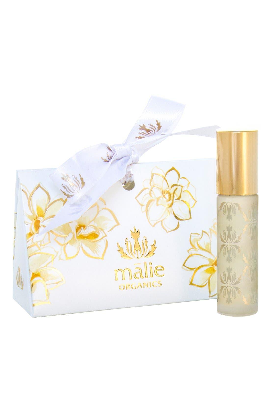 Malie Organics Pikake Organic Roll-On Perfume Oil