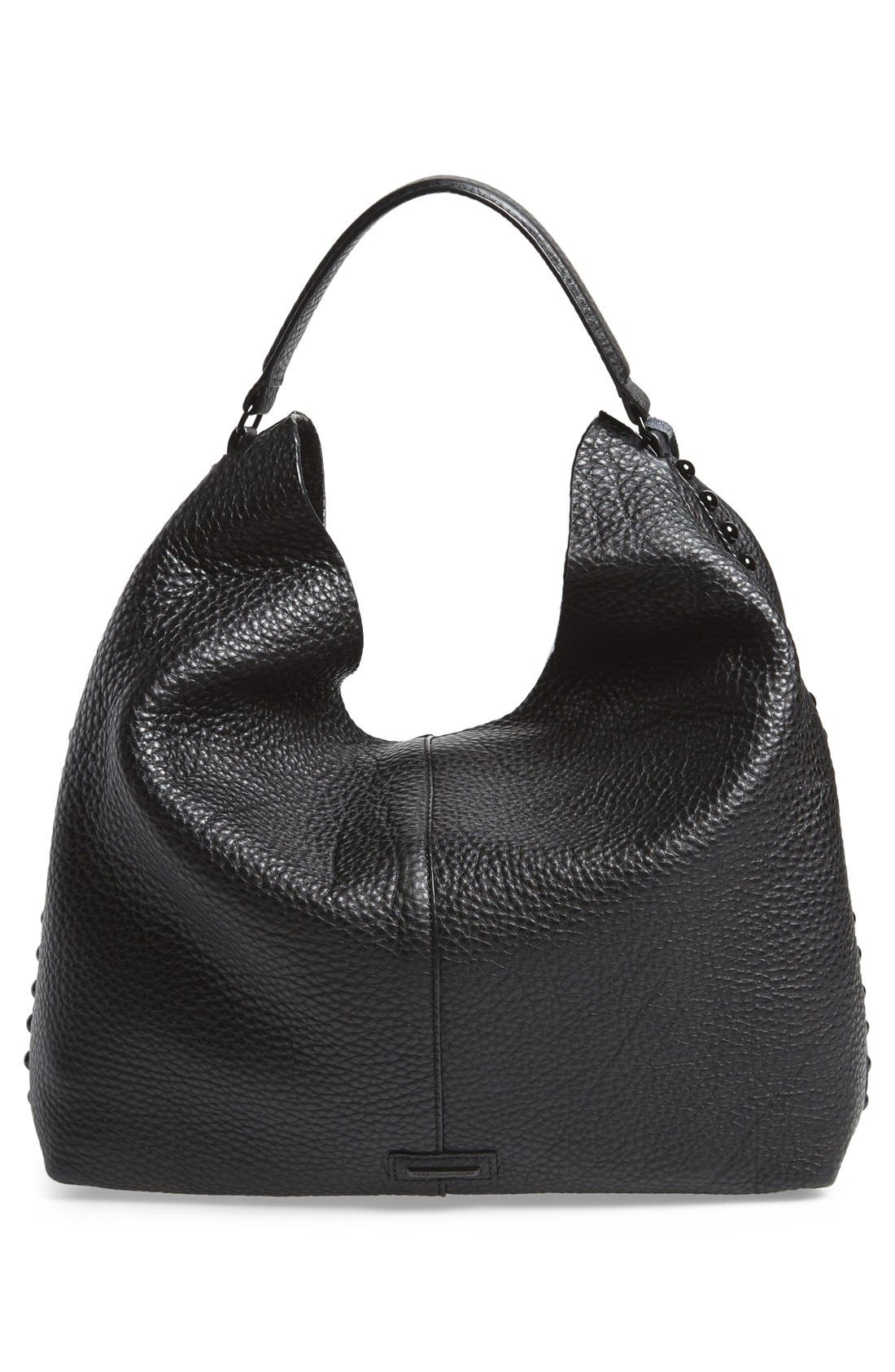 Alternate Image 3  - Rebecca Minkoff Unlined Hobo