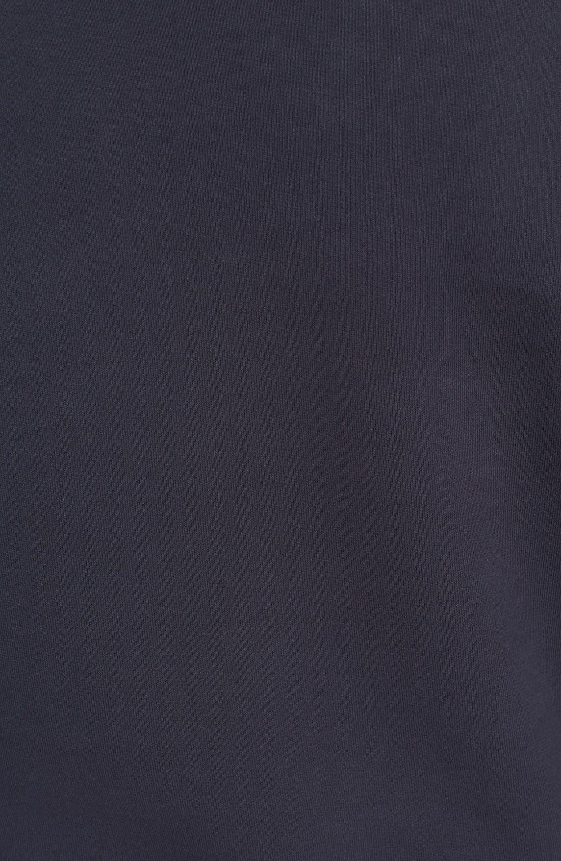Alternate Image 3  - ACNE Studios 'Bird FL' Crop Sweatshirt