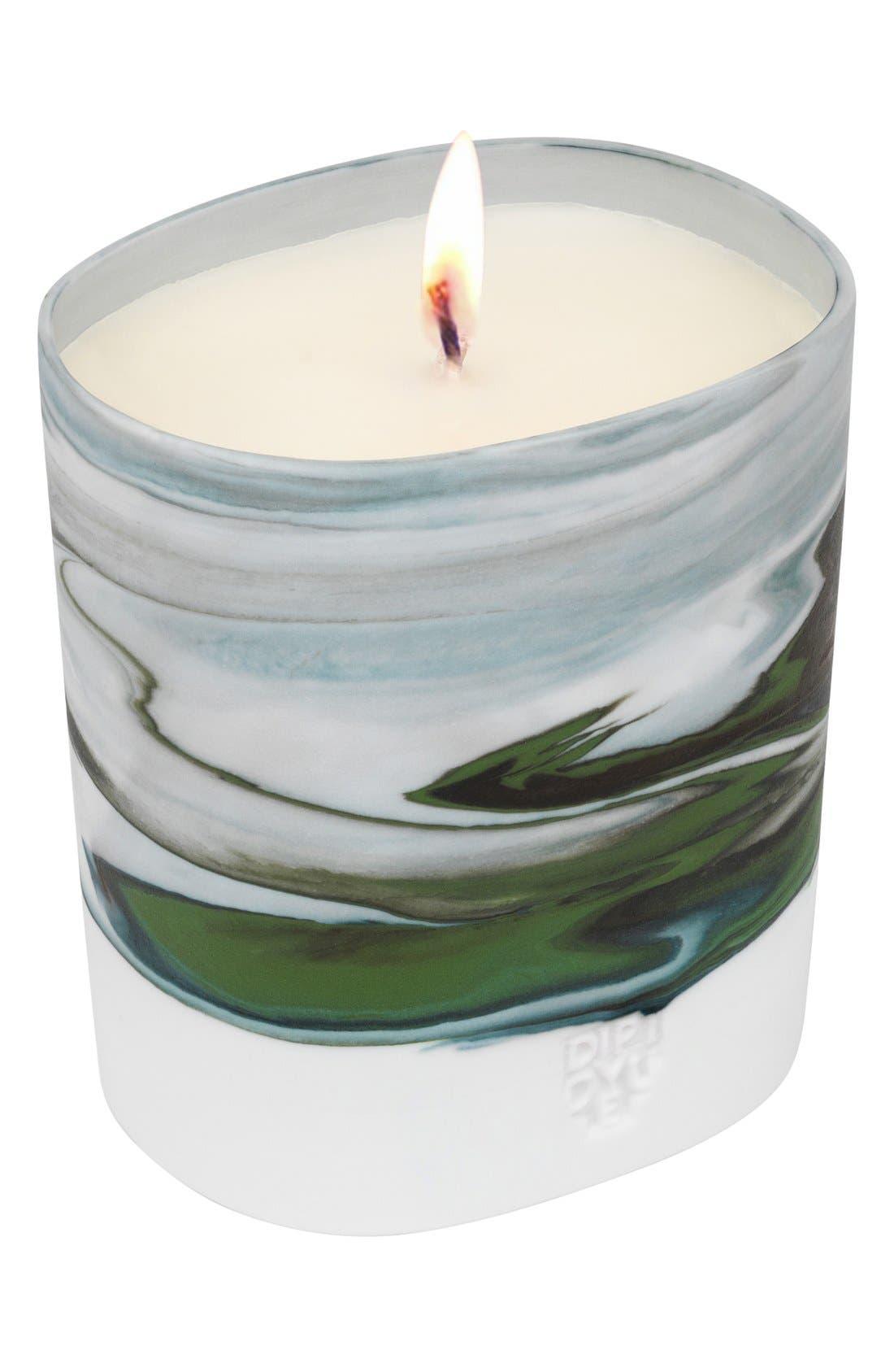 La Proveresse Scented Candle,                         Main,                         color, No Color