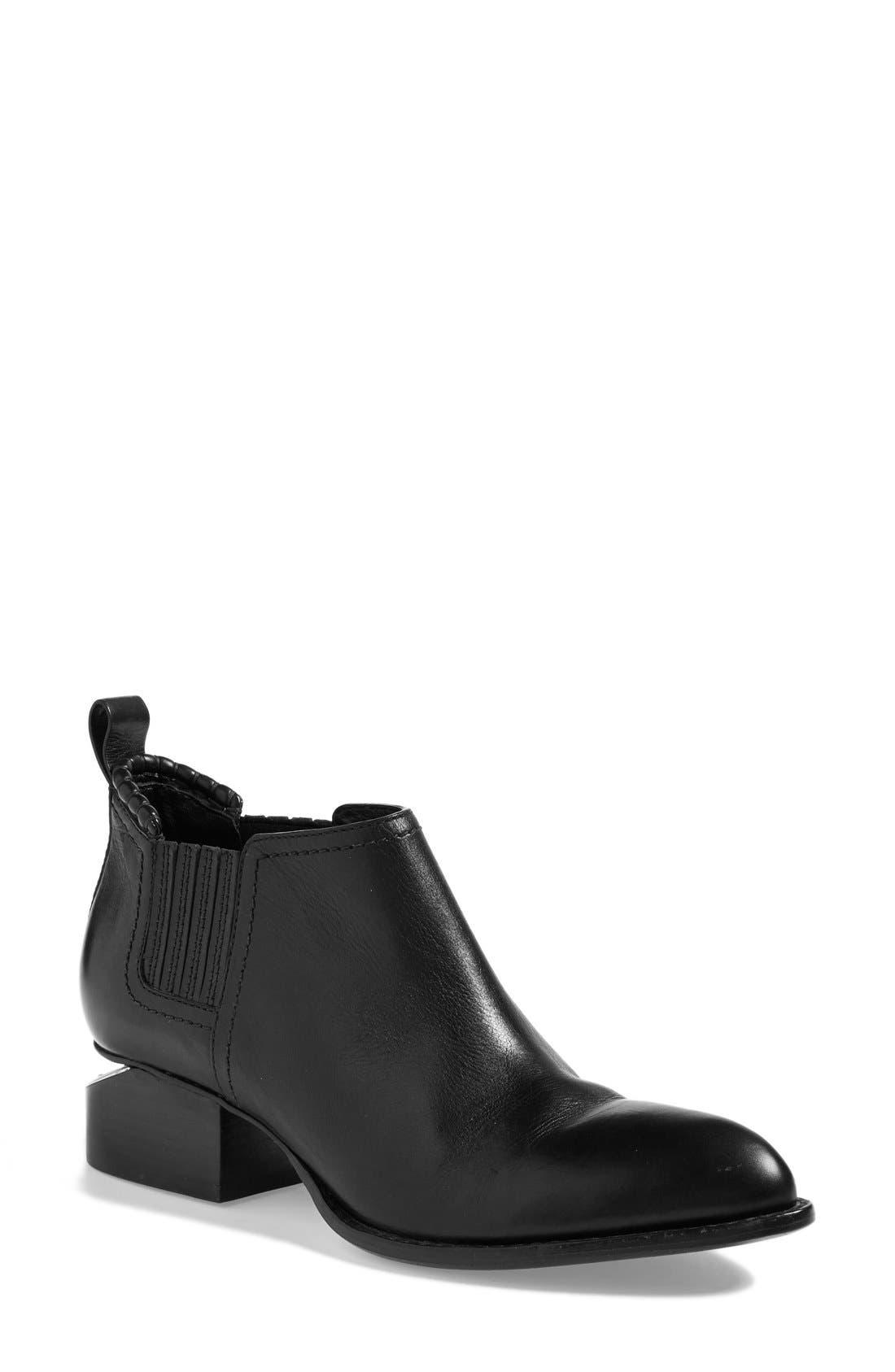Alternate Image 1 Selected - Alexander Wang Kori Boot (Women)