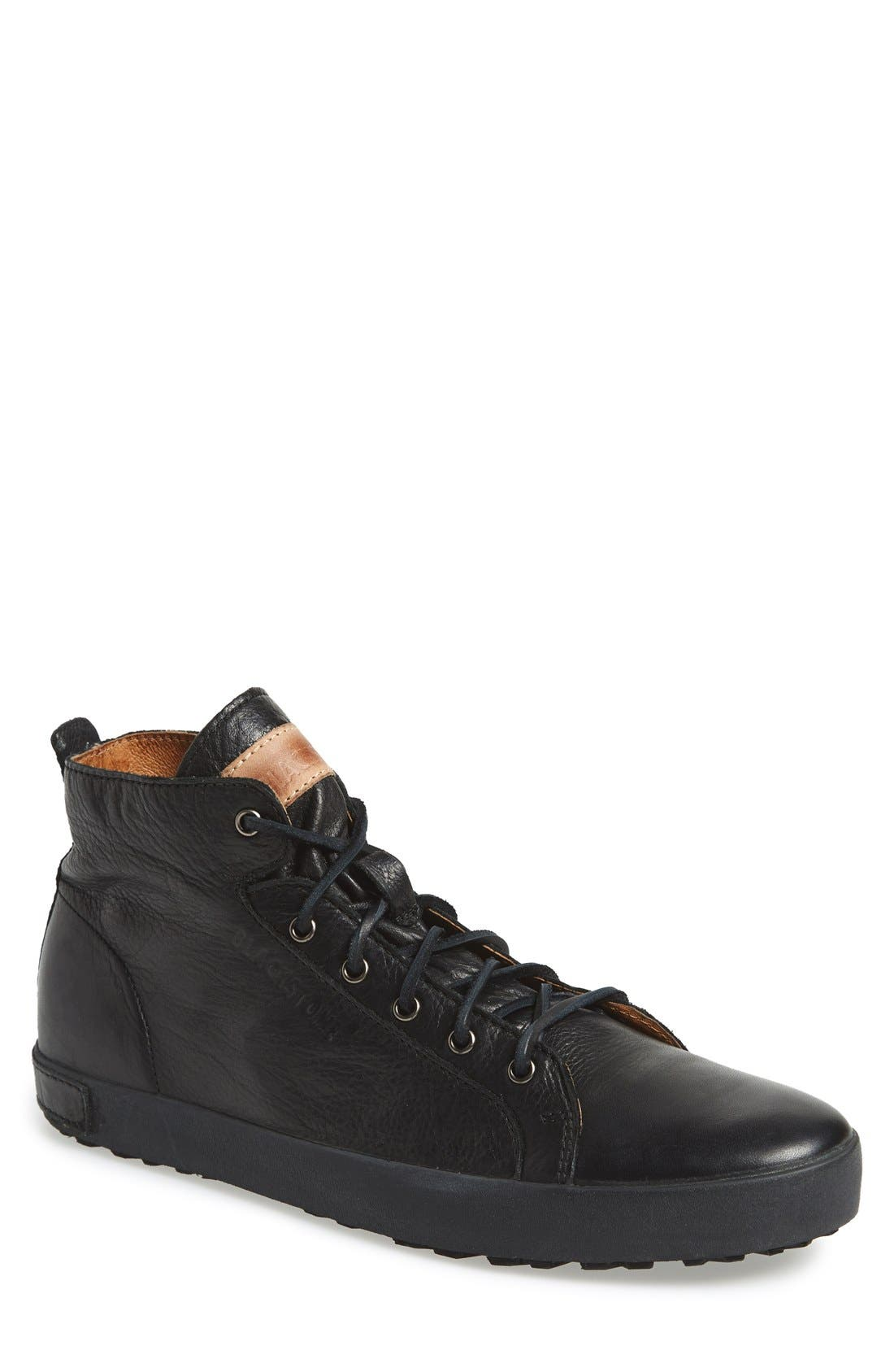 Blackstone 'JM03' Sneaker (Men)