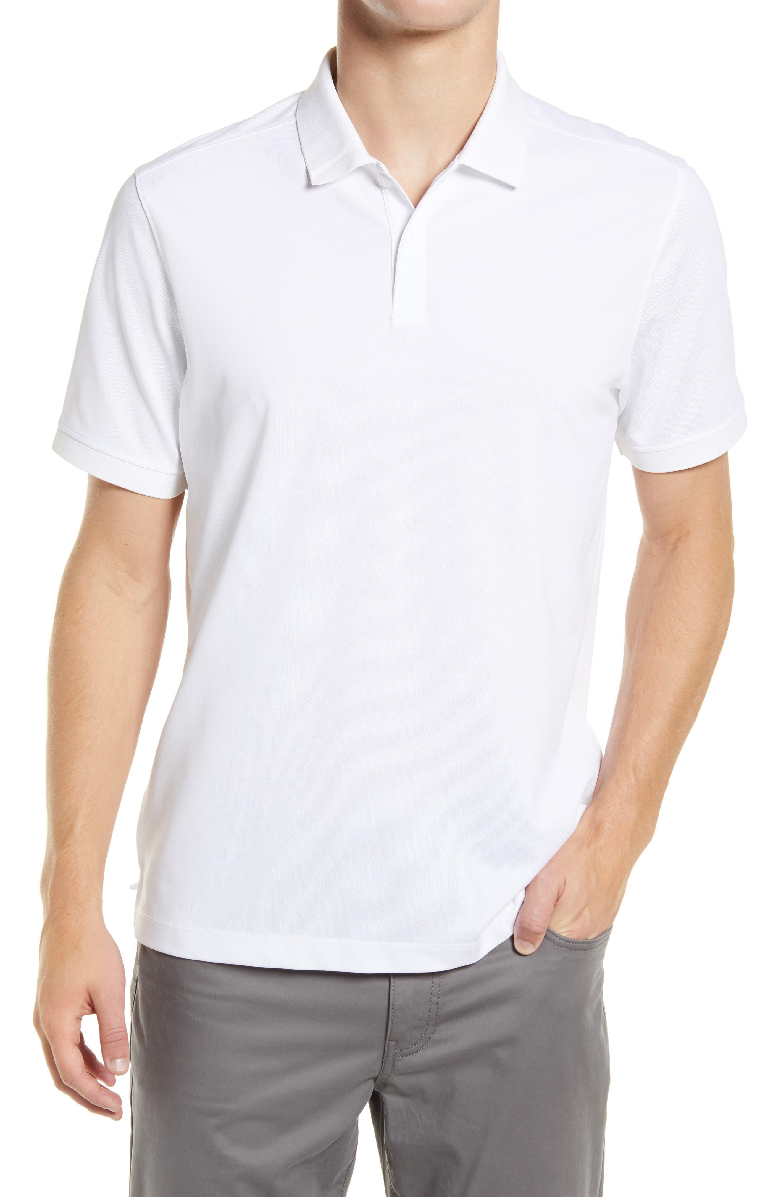 Men's Off-White Polo Shirts   Nordstrom