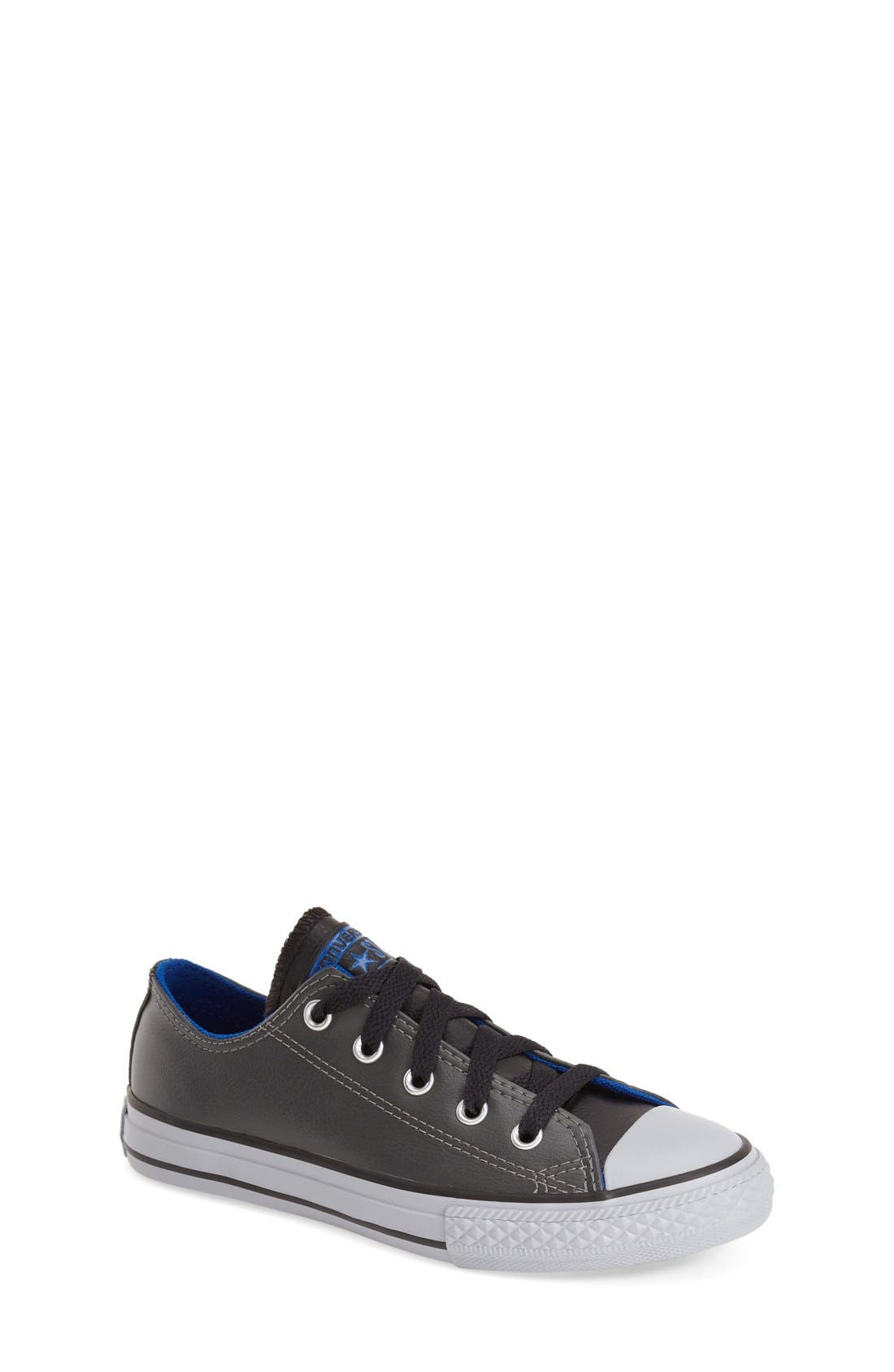 Alternate Image 1 Selected - Converse Chuck Taylor® All Star® 'Ox' Sneaker (Toddler, Little Kid & Big Kid)