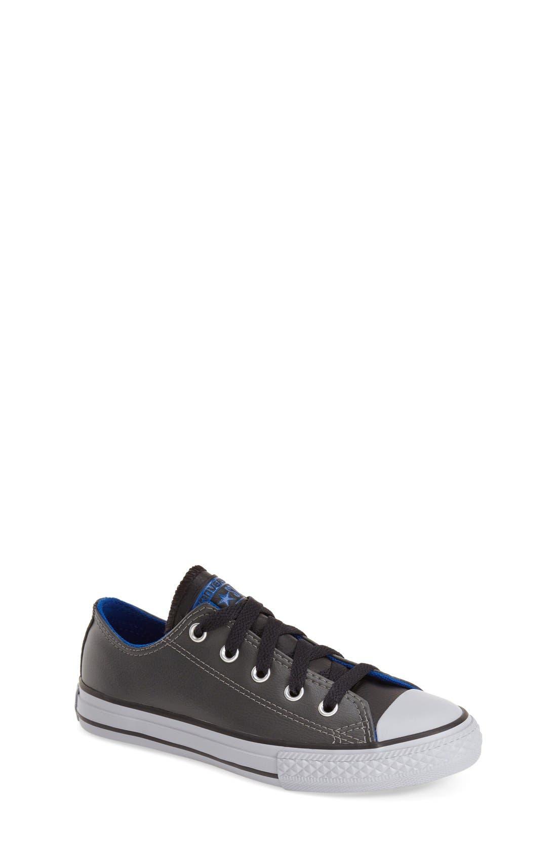 Main Image - Converse Chuck Taylor® All Star® 'Ox' Sneaker (Toddler, Little Kid & Big Kid)