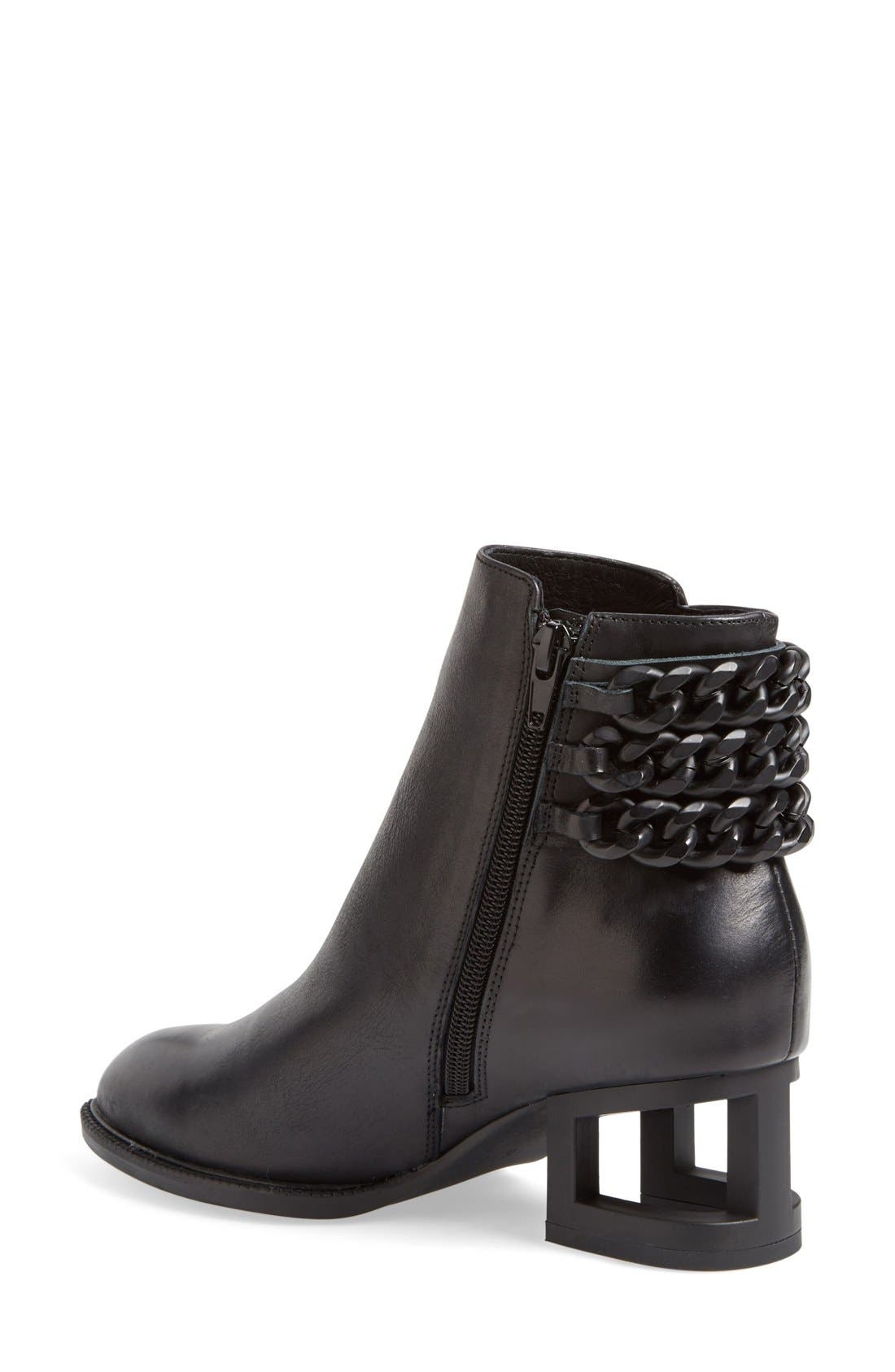 Alternate Image 2  - Jeffrey Campbell 'Benicio' Ankle Boot (Women)