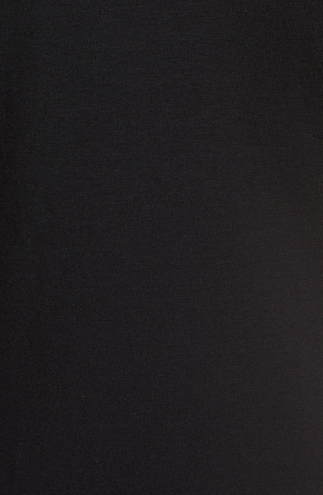 Alternate Image 5  - Calvin Klein 2-Pack Stretch Cotton T-Shirt