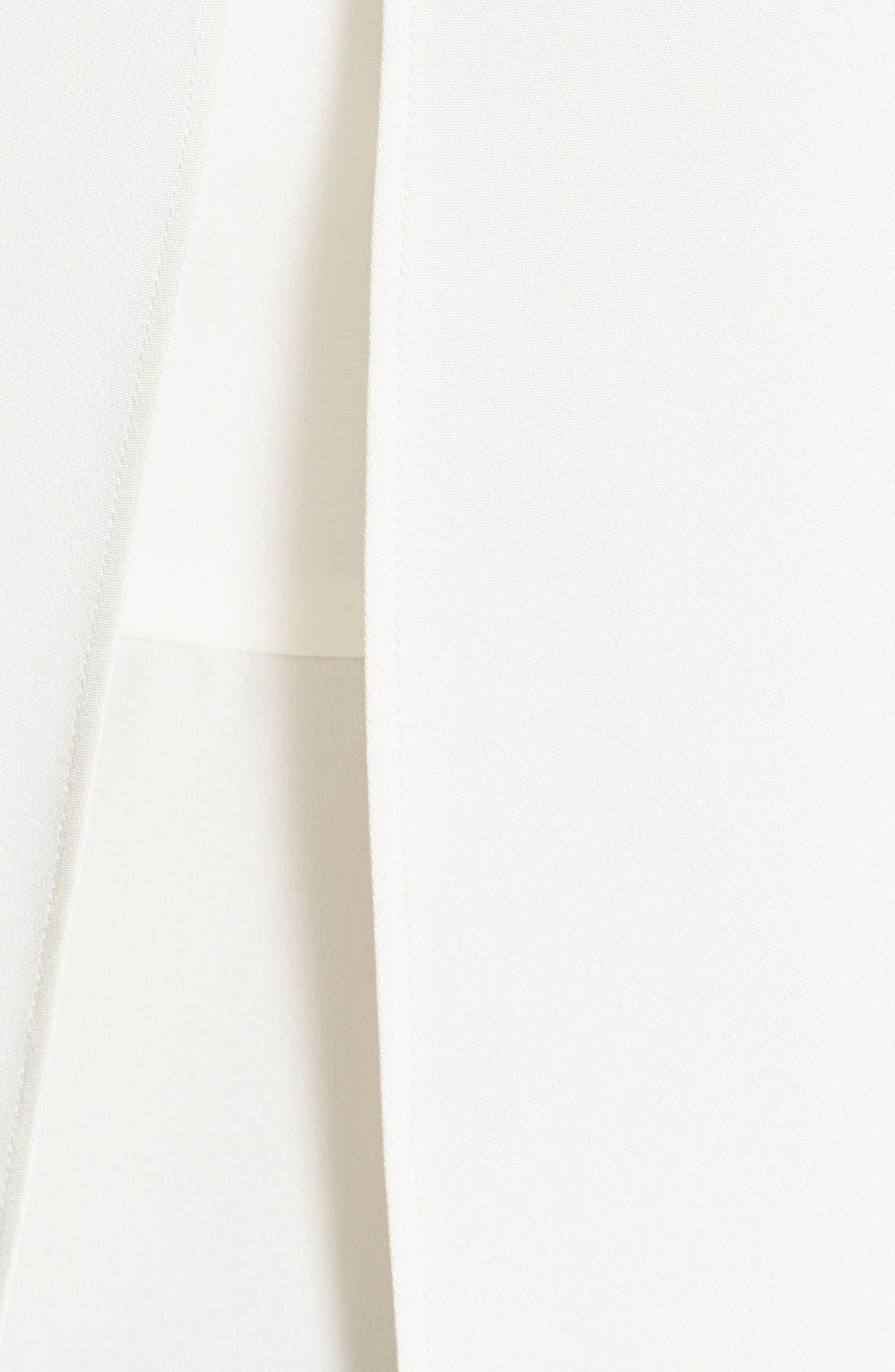 Alternate Image 5  - Hunter Bell 'Ivy' Silk Tank Top