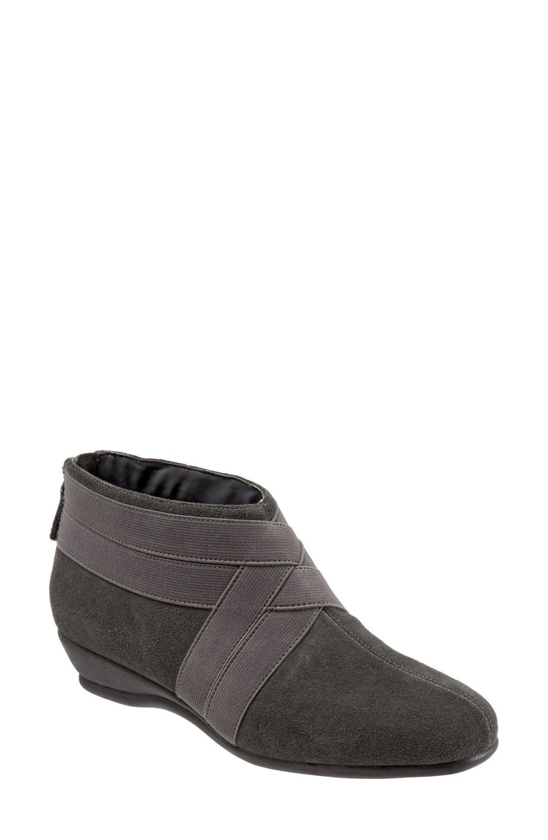 Trotters 'Latch' Bootie (Women)