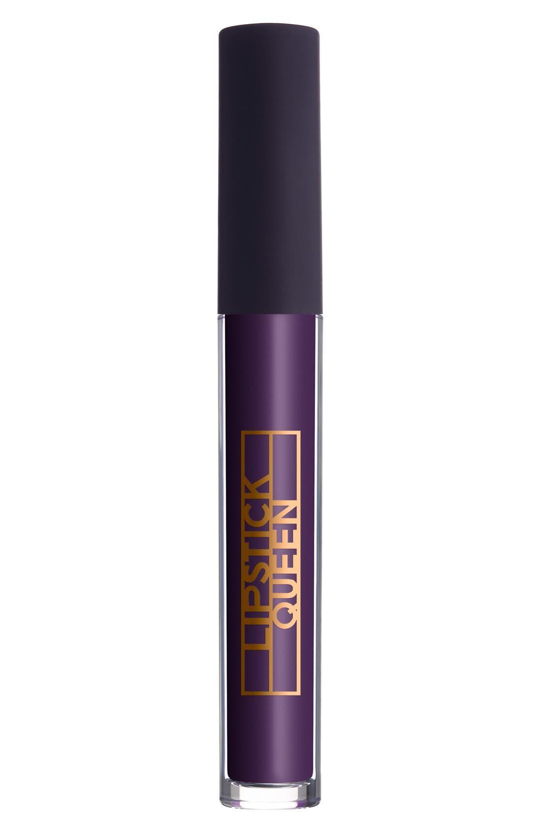 SPACE.NK.apothecary Lipstick Queen Seven Deadly Sins Lip Gloss