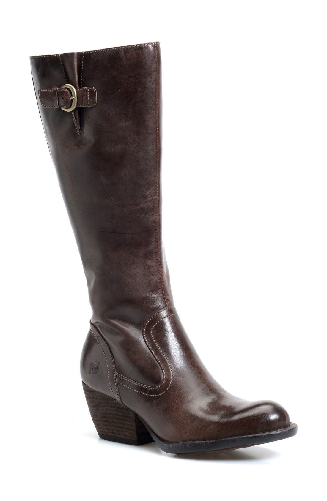 Alternate Image 1 Selected - Børn 'Freeda' Boot (Women)