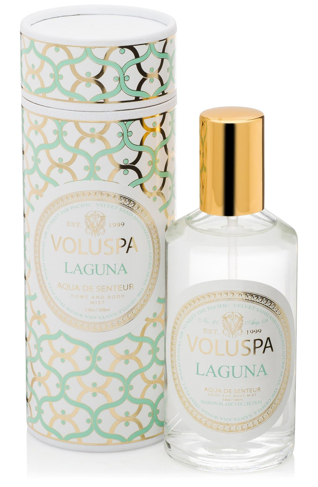 Voluspa 'Maison Blanc - Laguna' Home & Body Mist