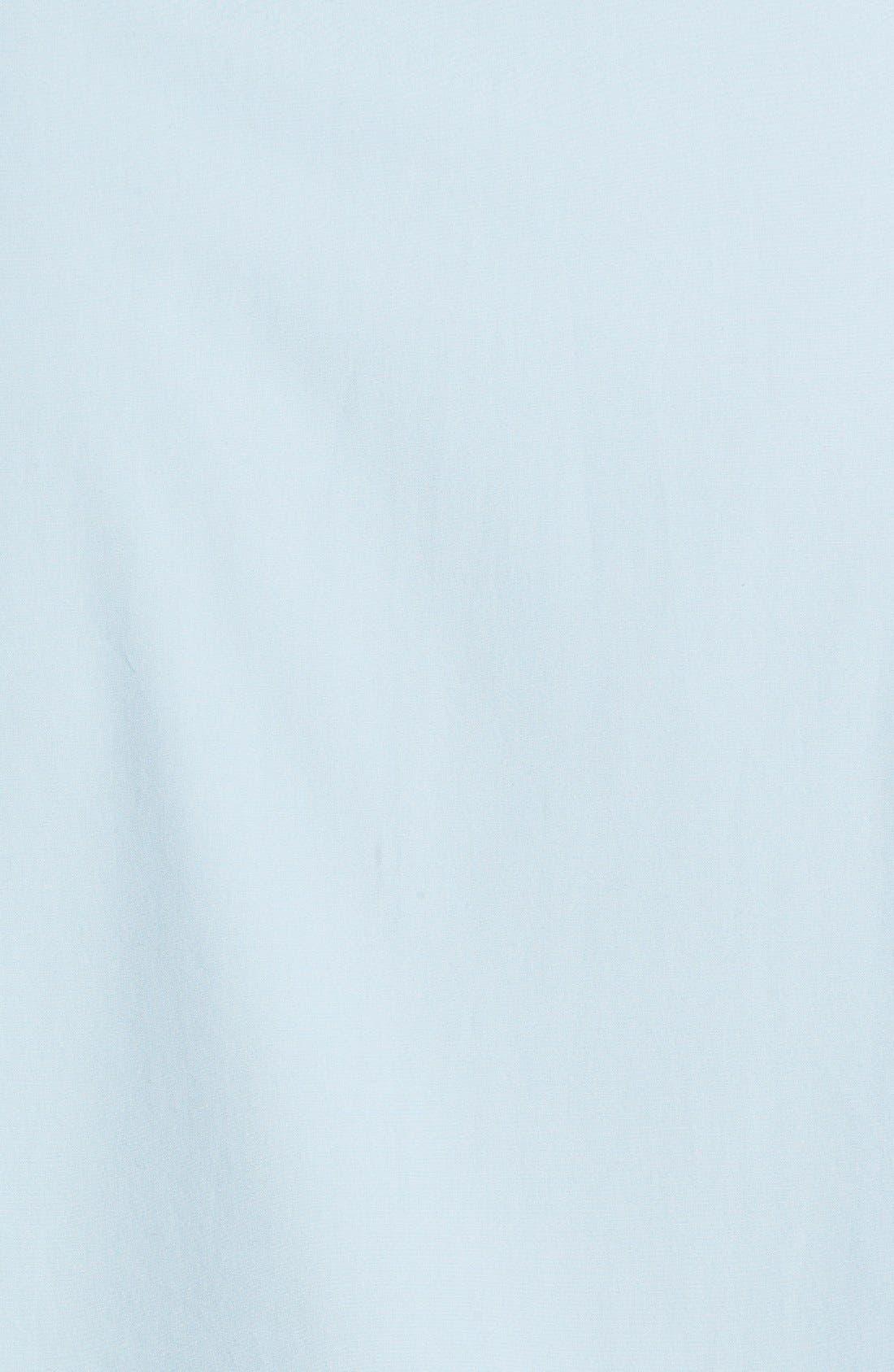 Alternate Image 5  - Burberry Cambridge Aboyd Sport Shirt