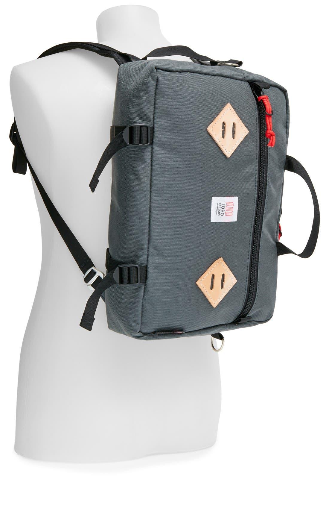 Alternate Image 2  - Topo Designs 'Mountain' Briefcase