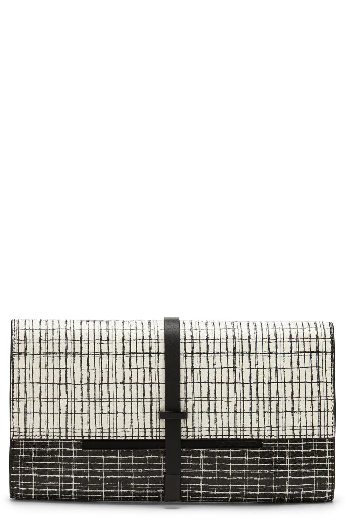 Alternate Image 1 Selected - Vince Camuto 'Leila' Clutch