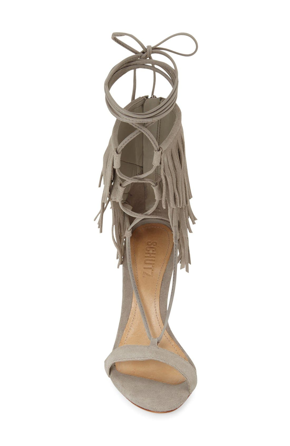 Alternate Image 3  - Schutz 'Kija' Sandal (Women)
