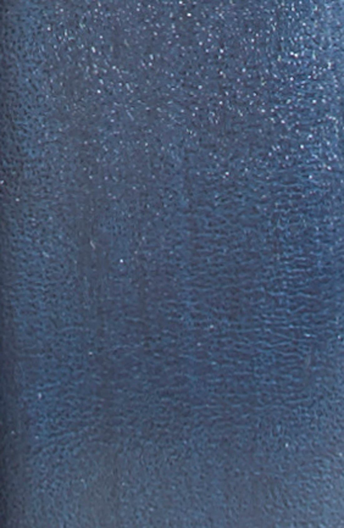 Alternate Image 2  - Torino Belts Burnished Leather Belt