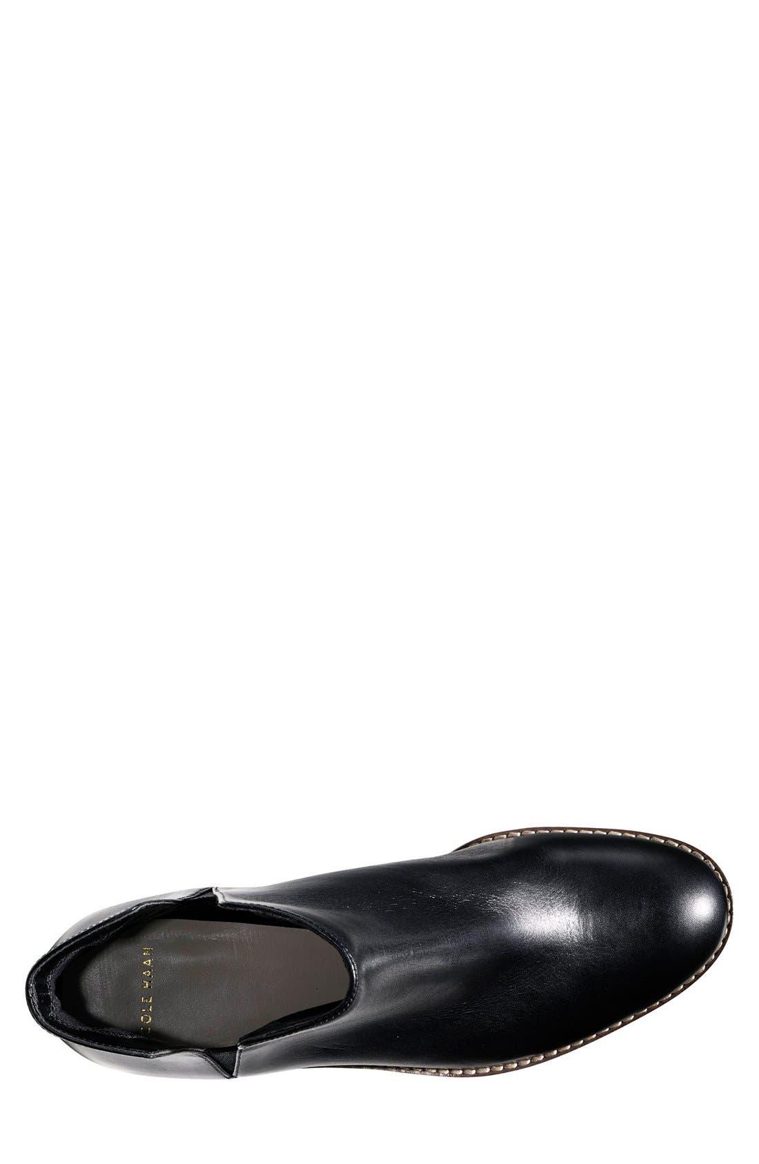 Alternate Image 2  - Cole Haan 'Abbot' Chelsea Boot (Women)
