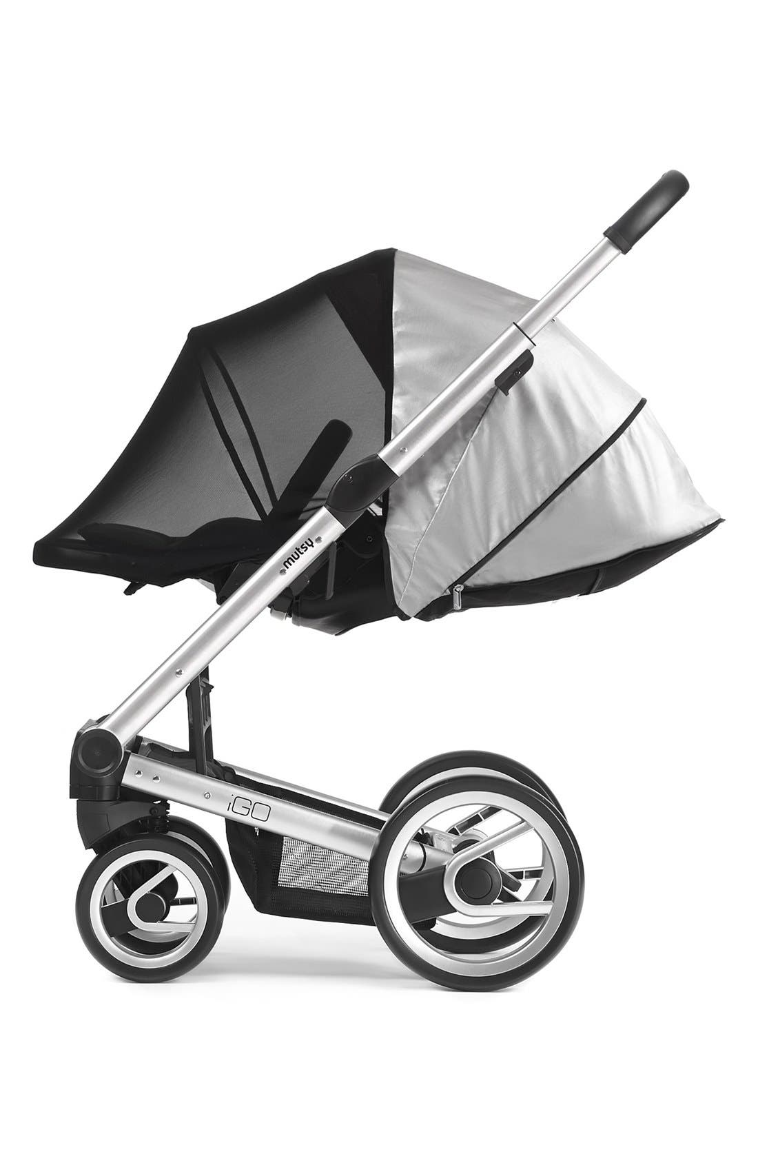 Alternate Image 3  - Mutsy 'Igo' Stroller Seat UV Cover