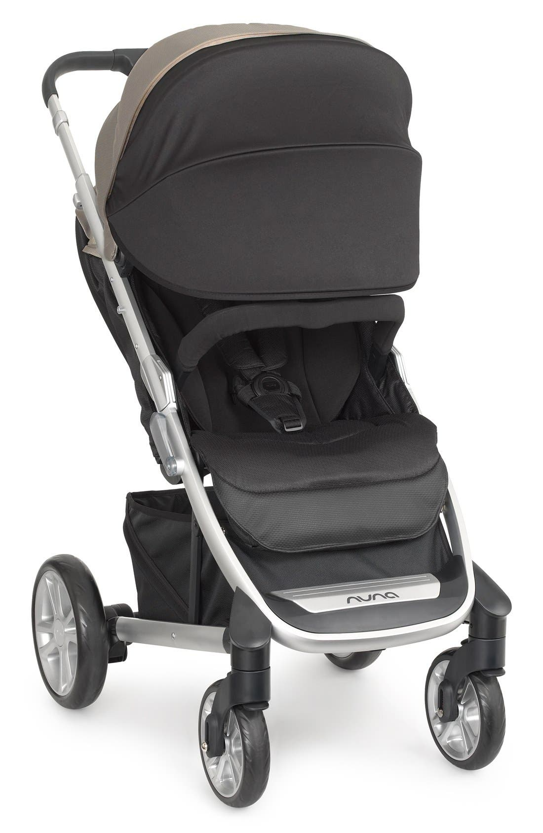 'TAVO<sup>™</sup>' Travel System,                             Alternate thumbnail 6, color,                             Aluminum