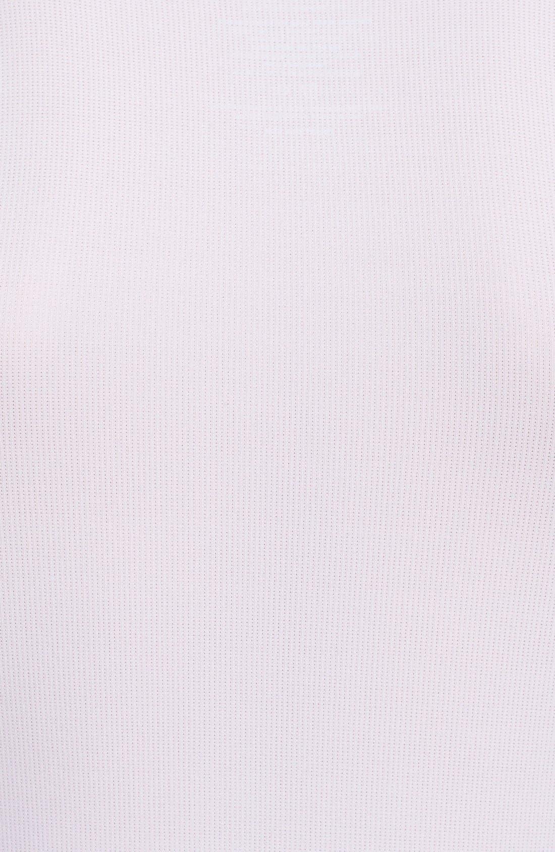 'Air' Tank Undershirt,                             Alternate thumbnail 3, color,                             White