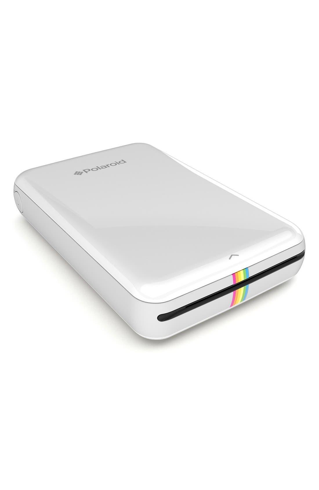 Alternate Image 4  - Polaroid 'Zip' Mobile Instant Photo Printer