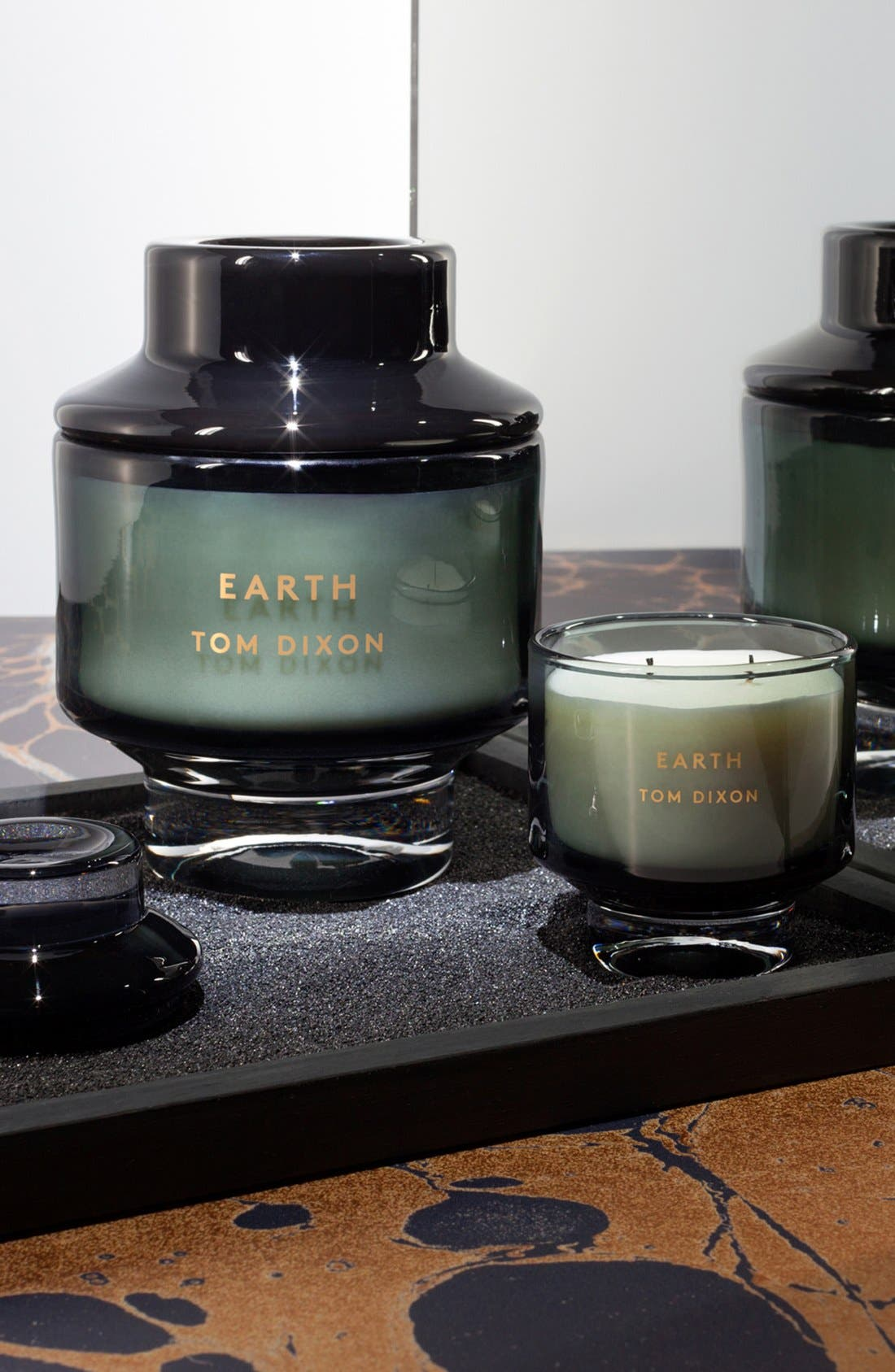 'Earth' Candle,                             Alternate thumbnail 4, color,                             No Color